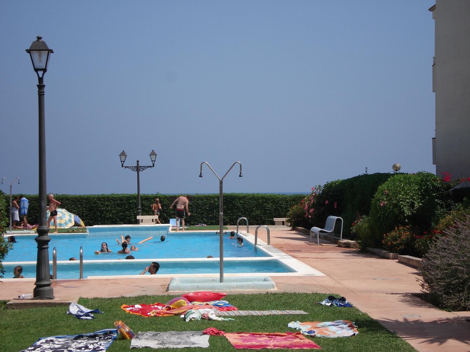 Foto playa Dels Cossis. Cala Montero 2