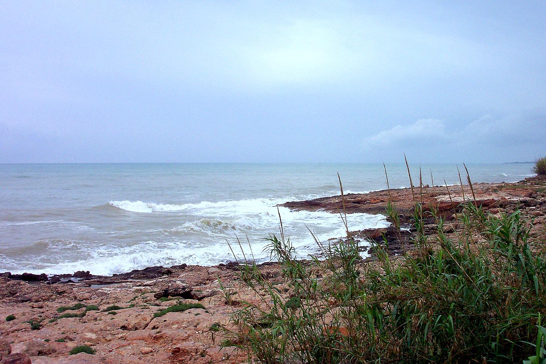 Playa Cala Ordí