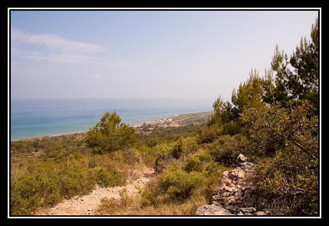 Playa Cala del Volante