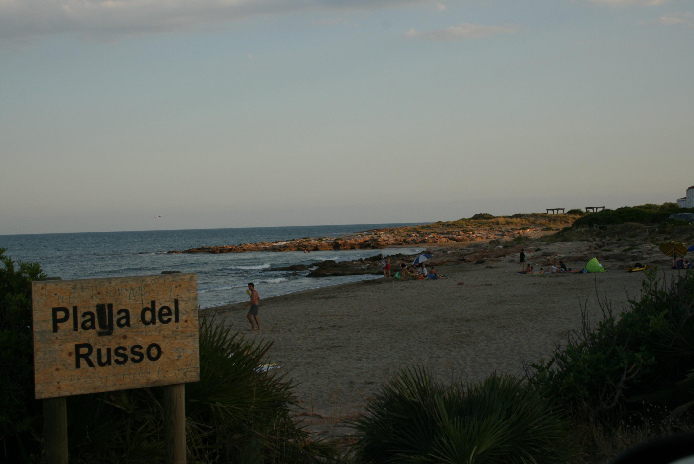 Playa Cala Badún / Madún
