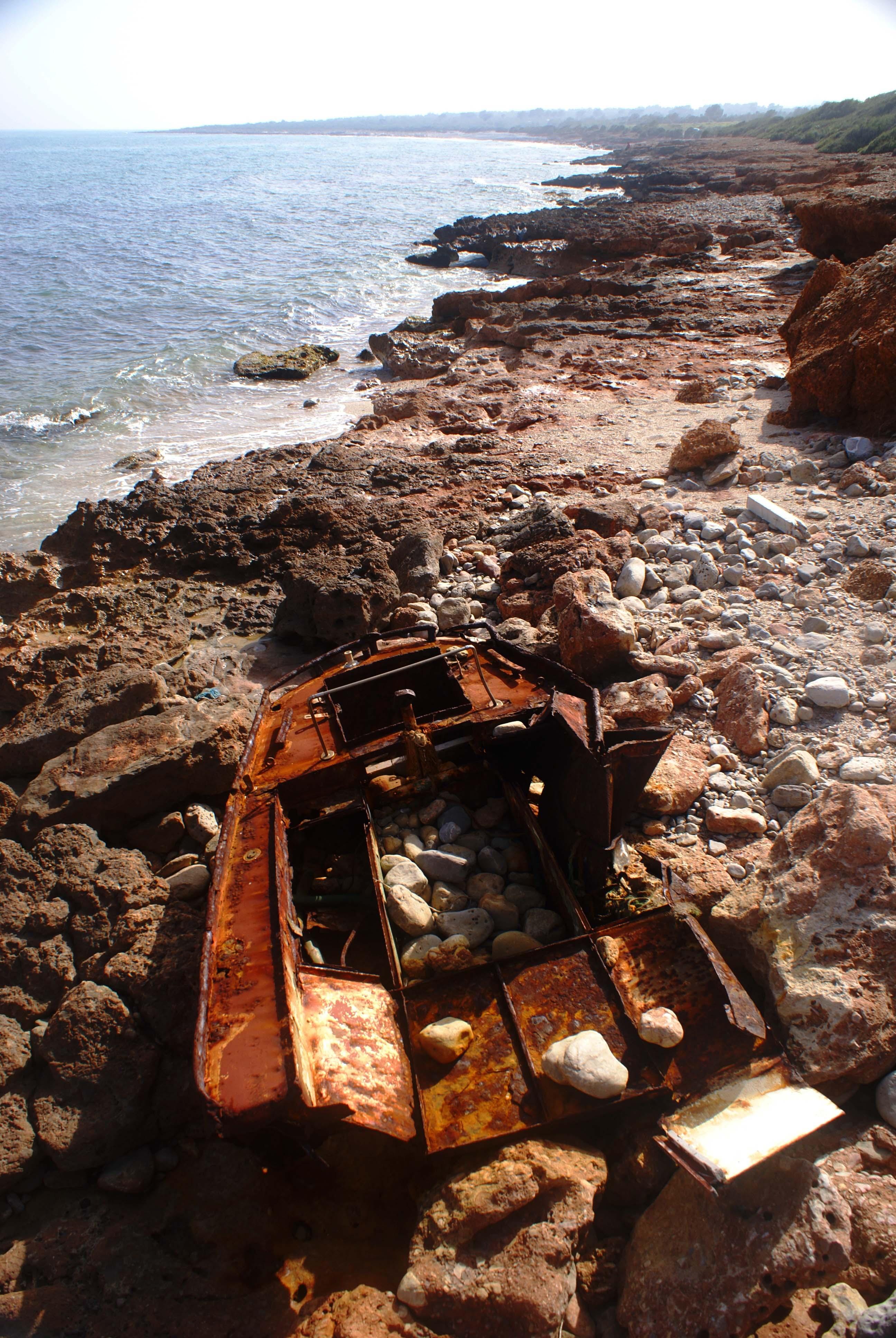 Playa Portonegro