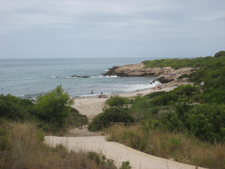 Playa Basseta