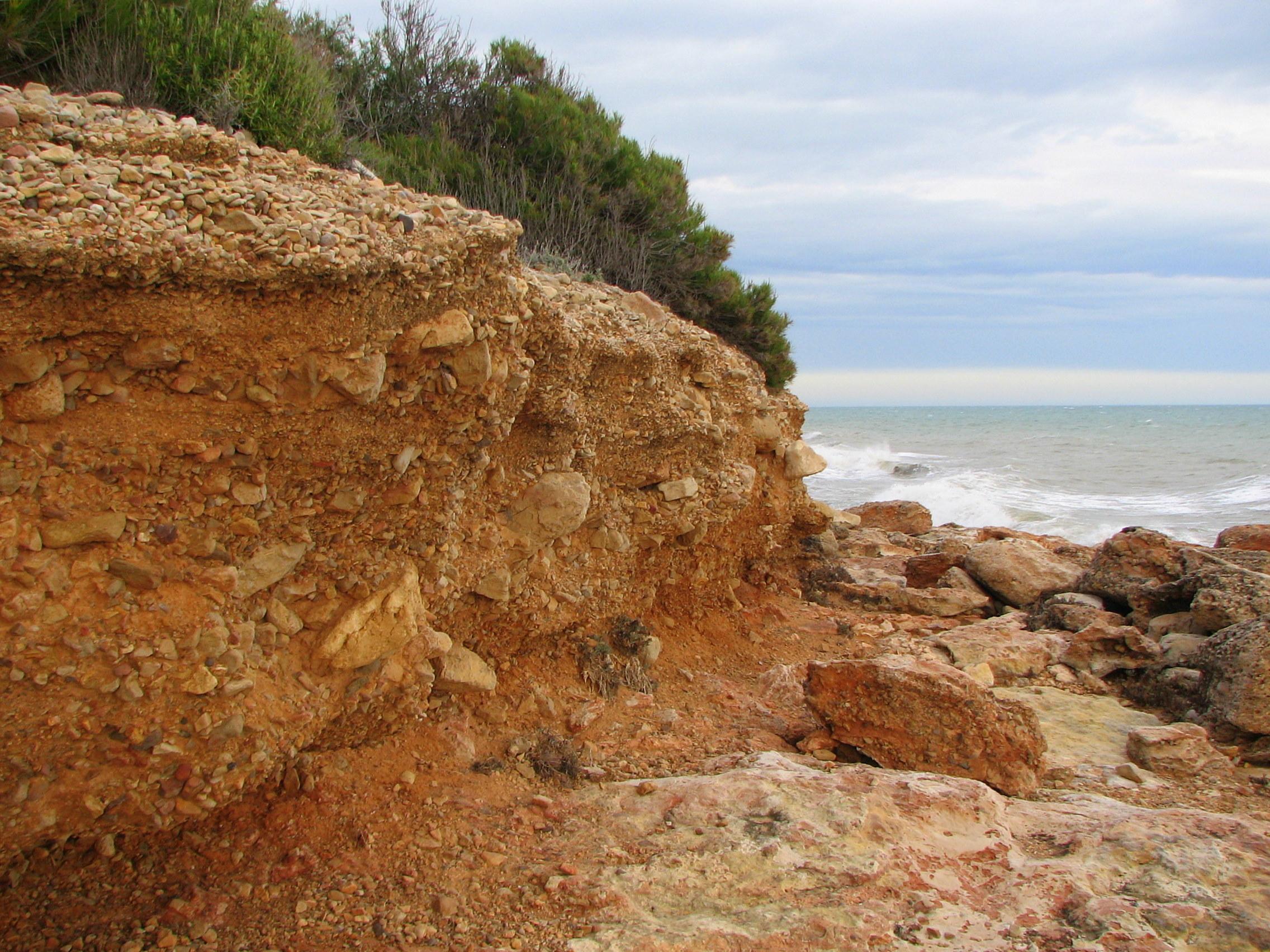 Foto playa Las Fuentes. Alcossebre