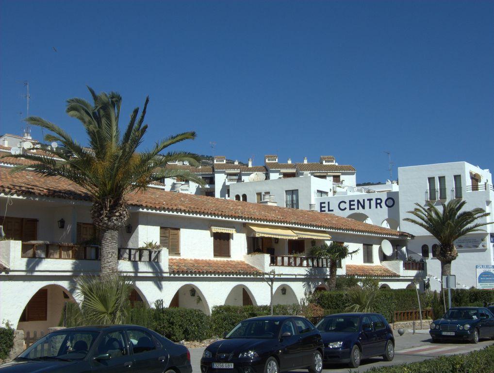 Foto playa El Carregador. Avda. Las Fuentes