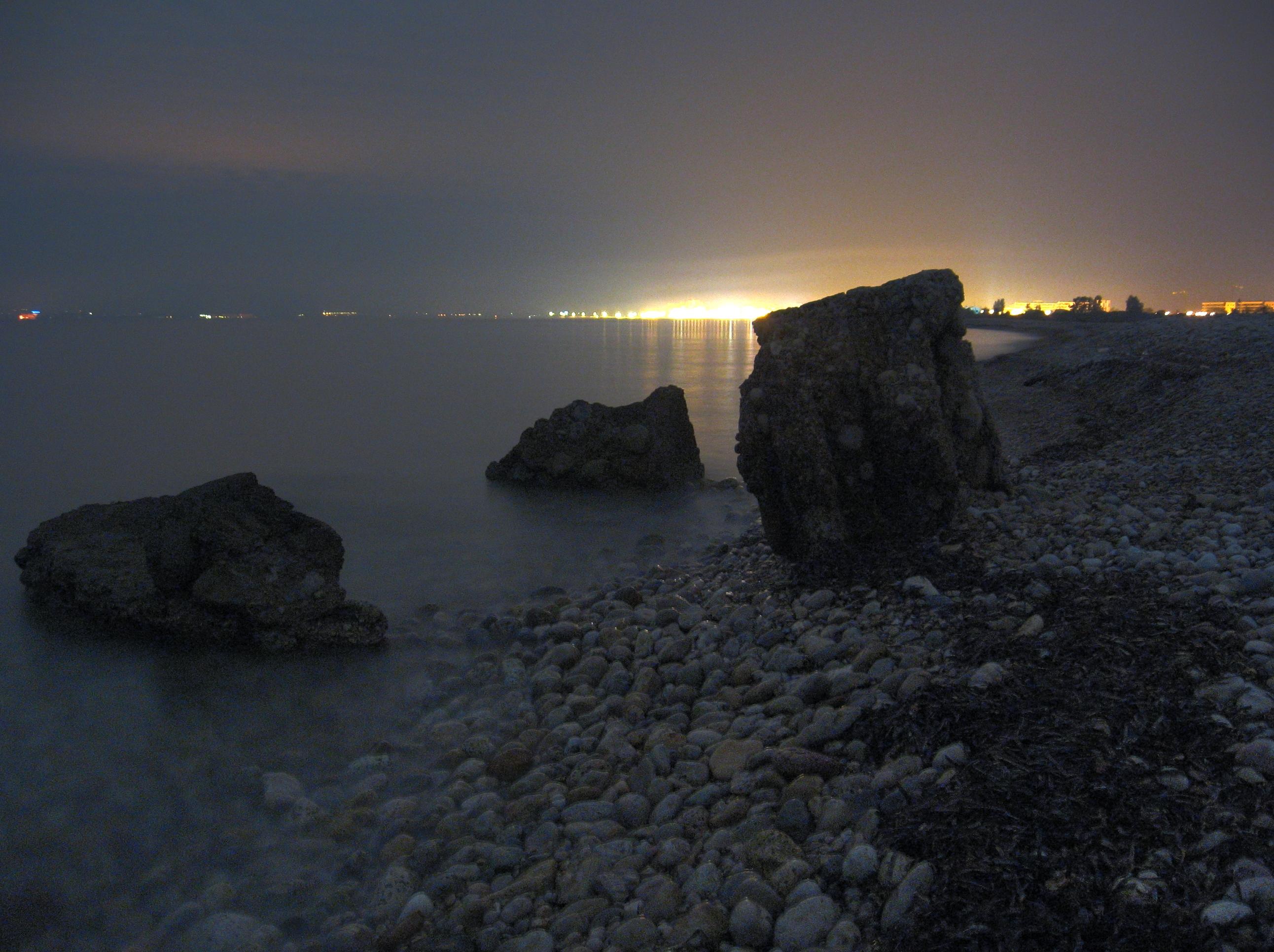 Playa Nord de Torreblanca