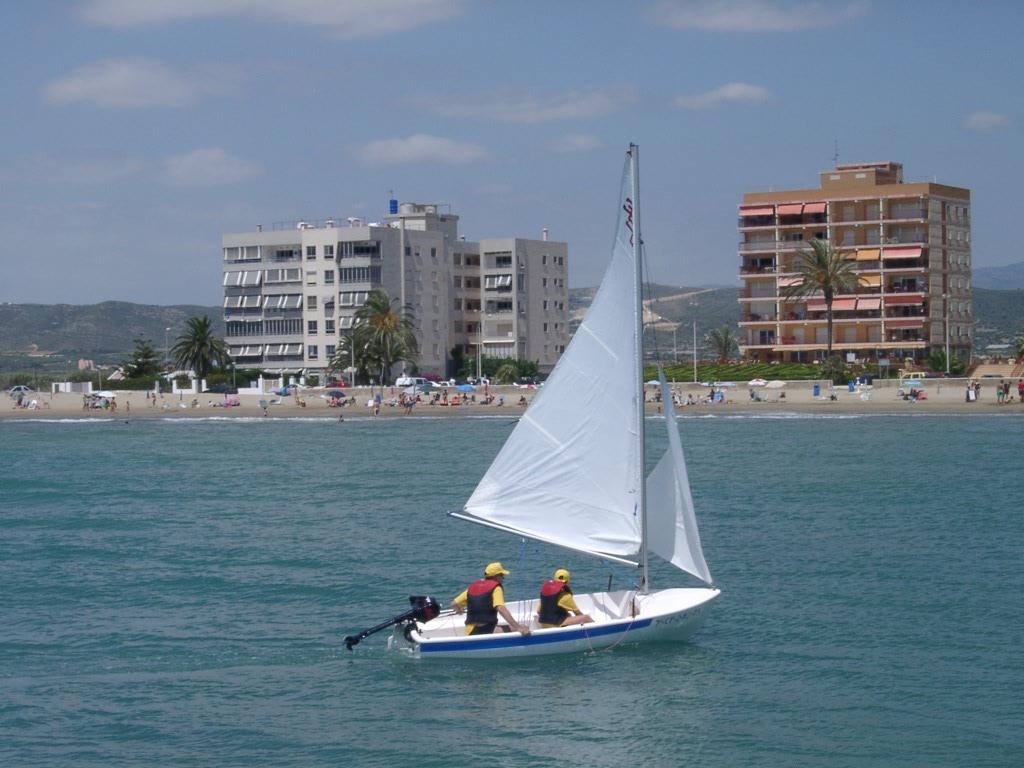 Foto playa Sud de Torreblanca / Playa del Prat. Torrenostra, playa Los Prados