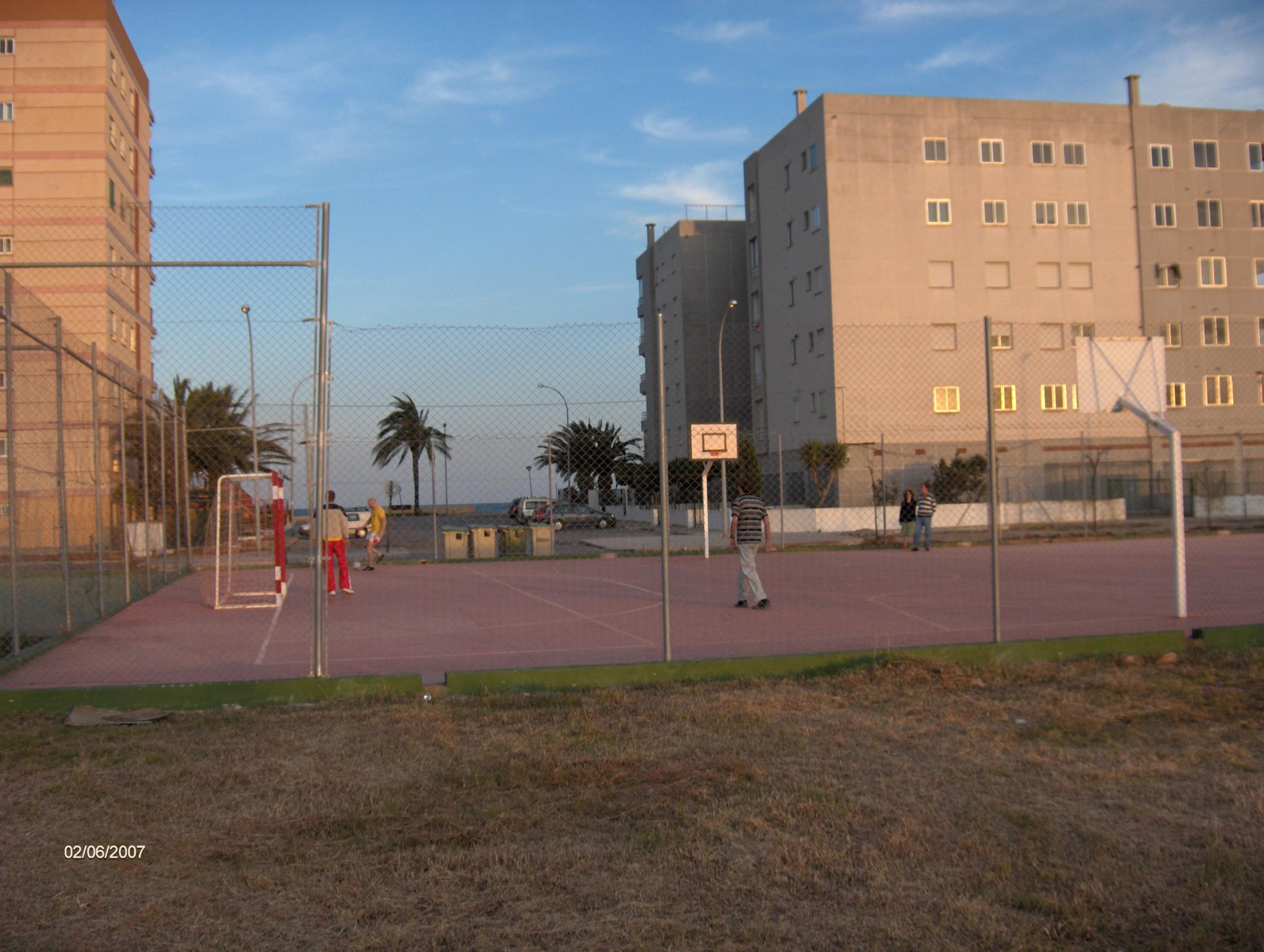 Foto playa Sud de Torreblanca / Playa del Prat. Partit a Torrenostra