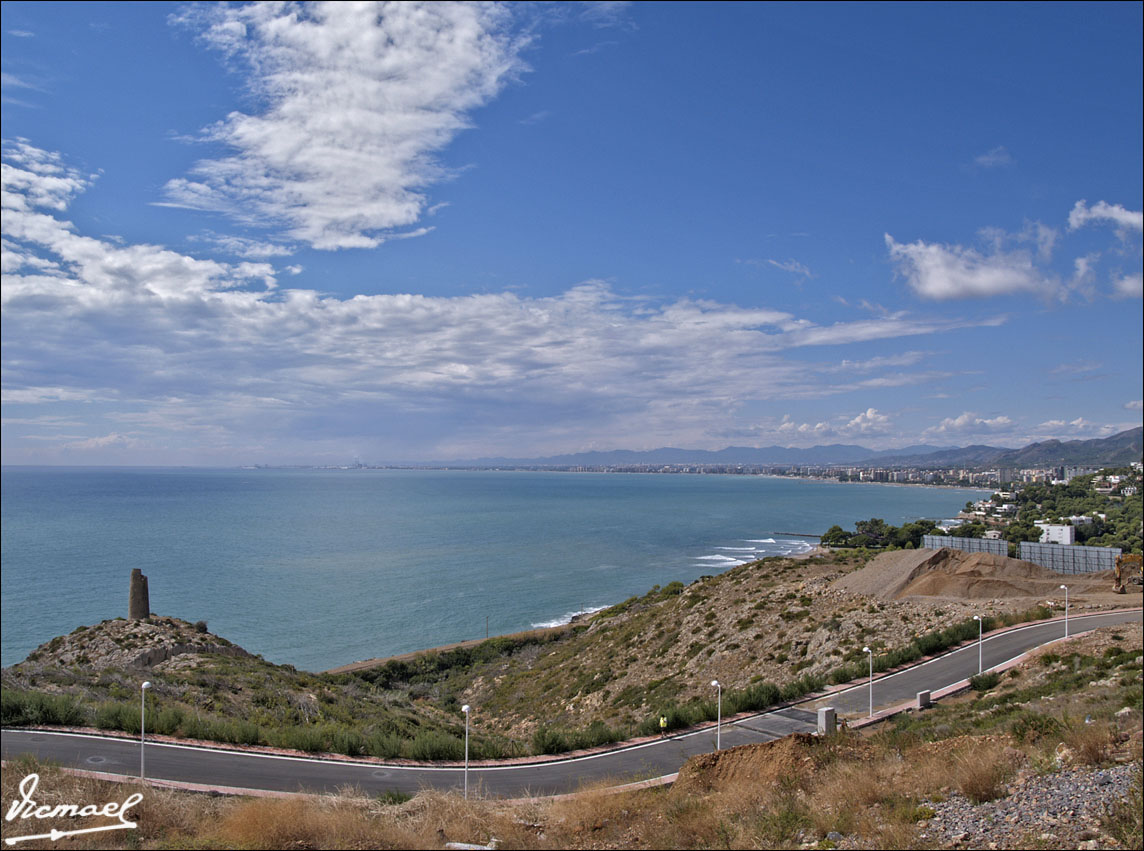 Foto playa Renega. 60914-12 OROPESA