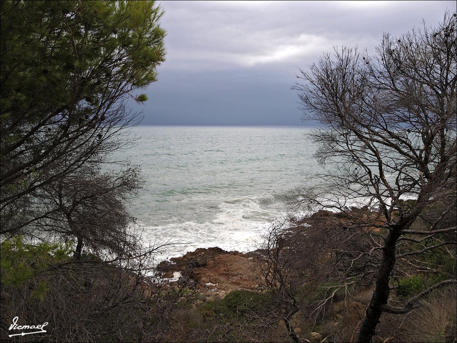 Foto playa Renega. 090905-52 CAMINO VERDE OROPESA-BENICASIN