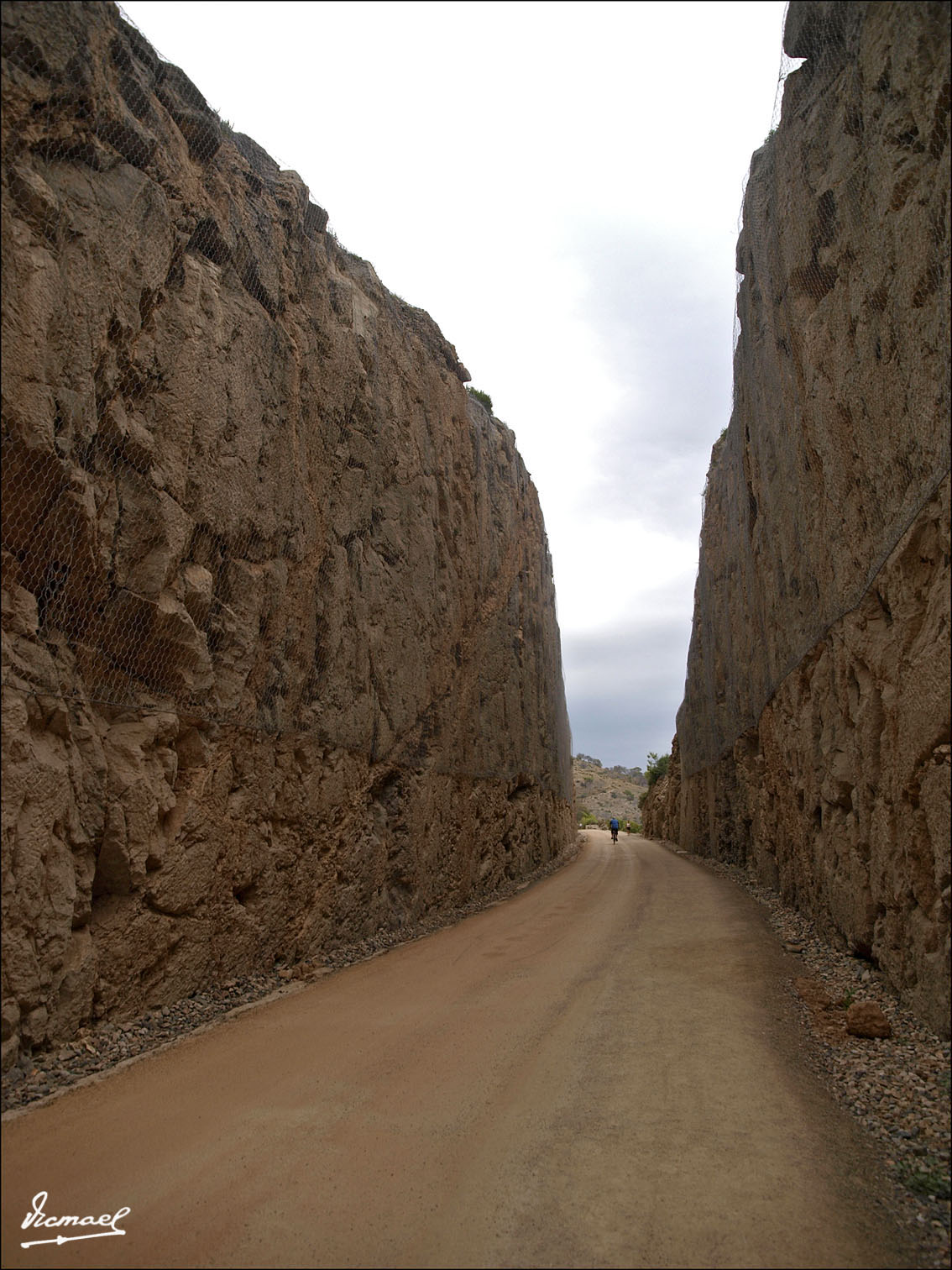 Foto playa Renega. 090905-54 CAMINO VERDE OROPESA-BENICASIN