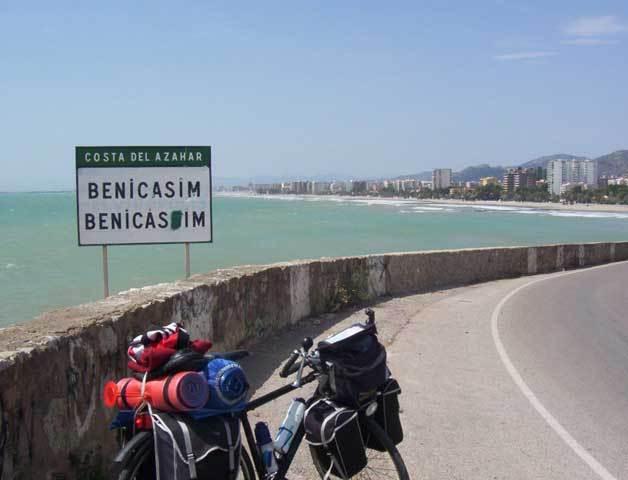 Playa Cala del Retor