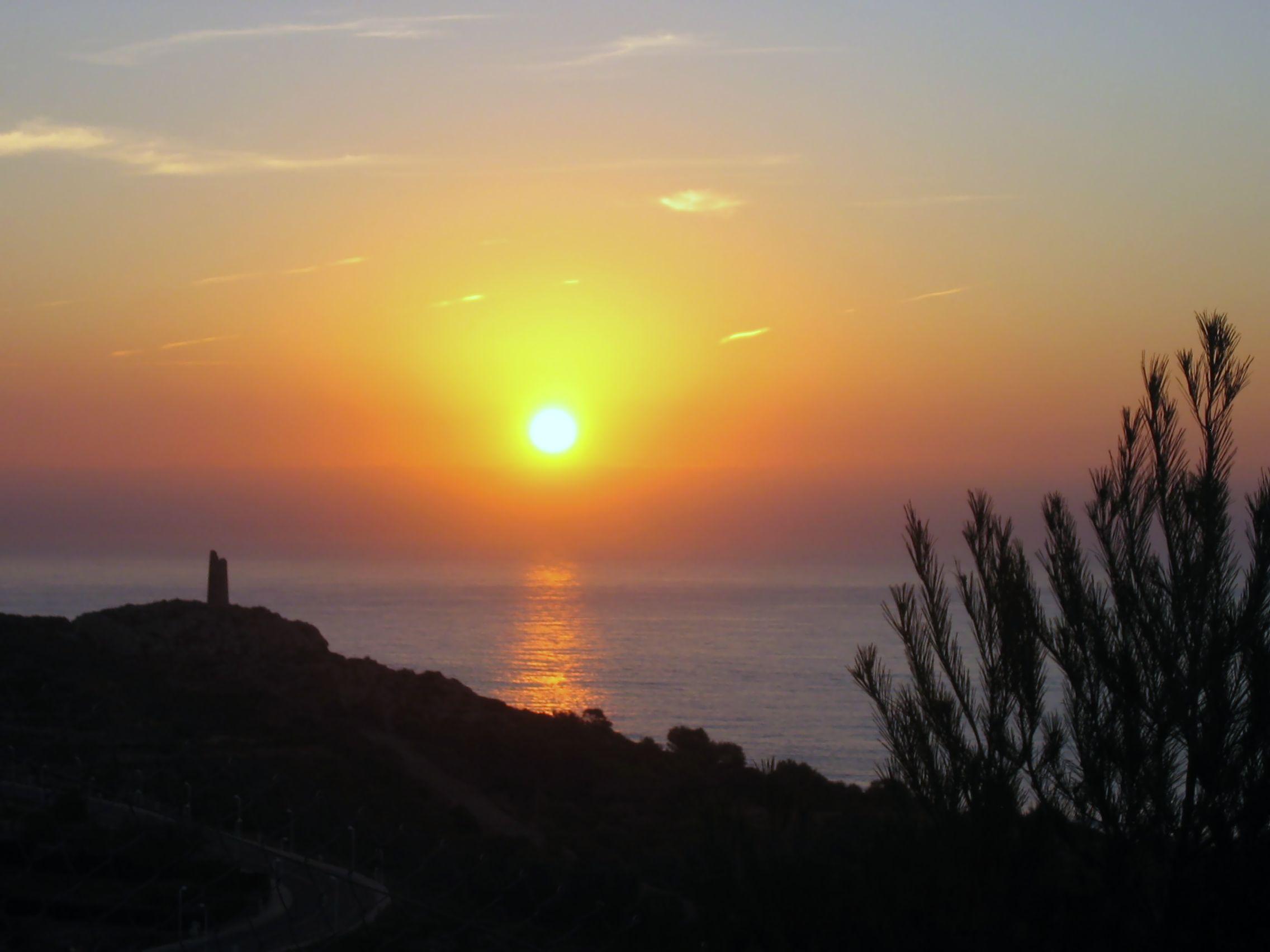Foto playa Cala del Retor. Playetas