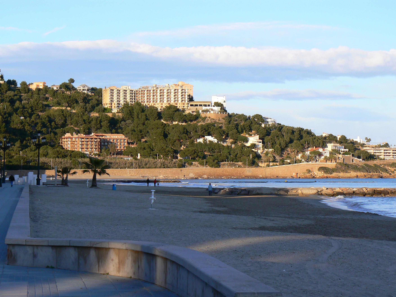 Playa Voramar