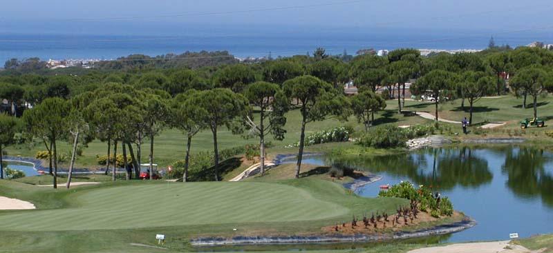 Foto playa Cortijo Blanco. Cabopino golf, Marbella, Spain