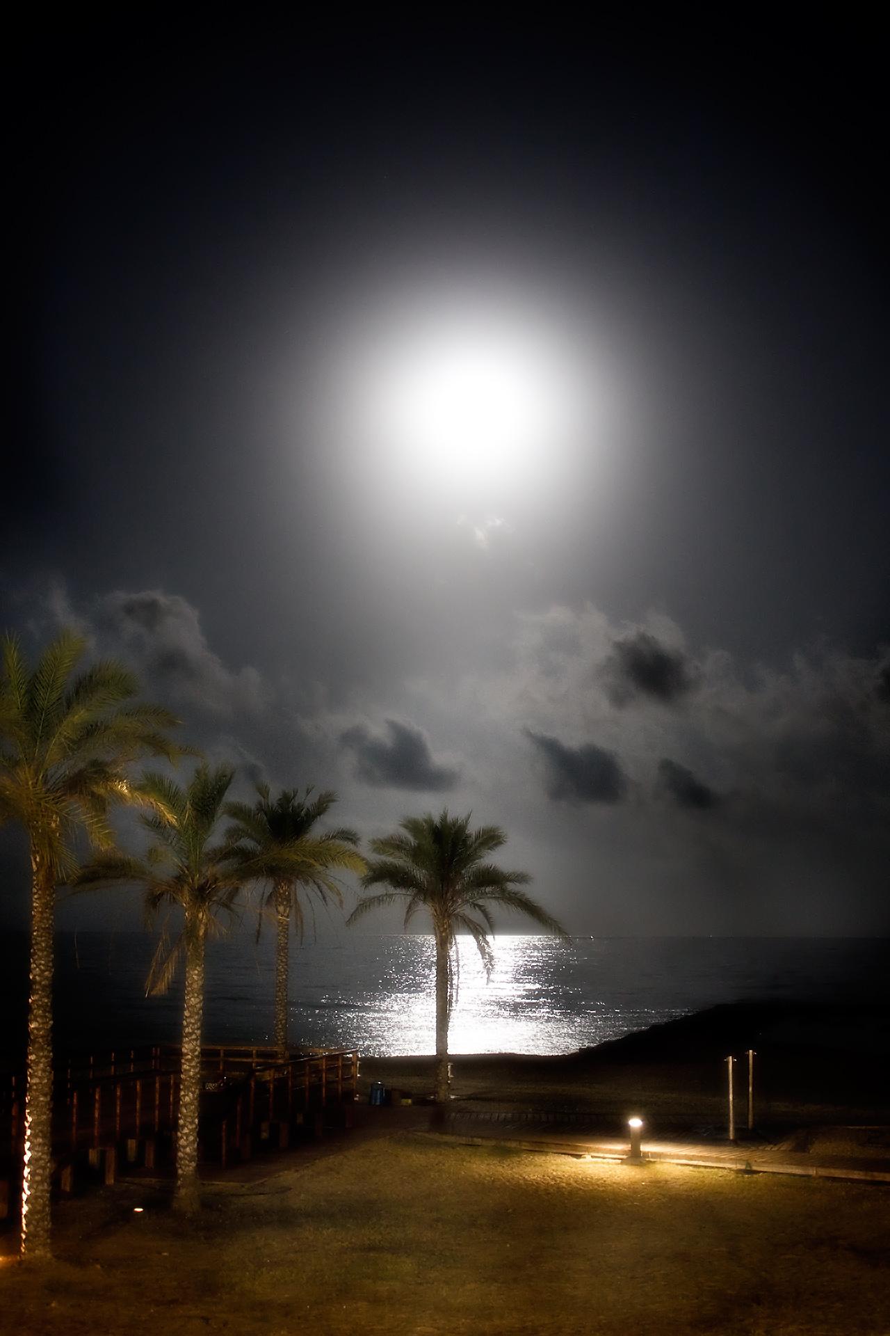 Playa L'Almadrava / Almadraba