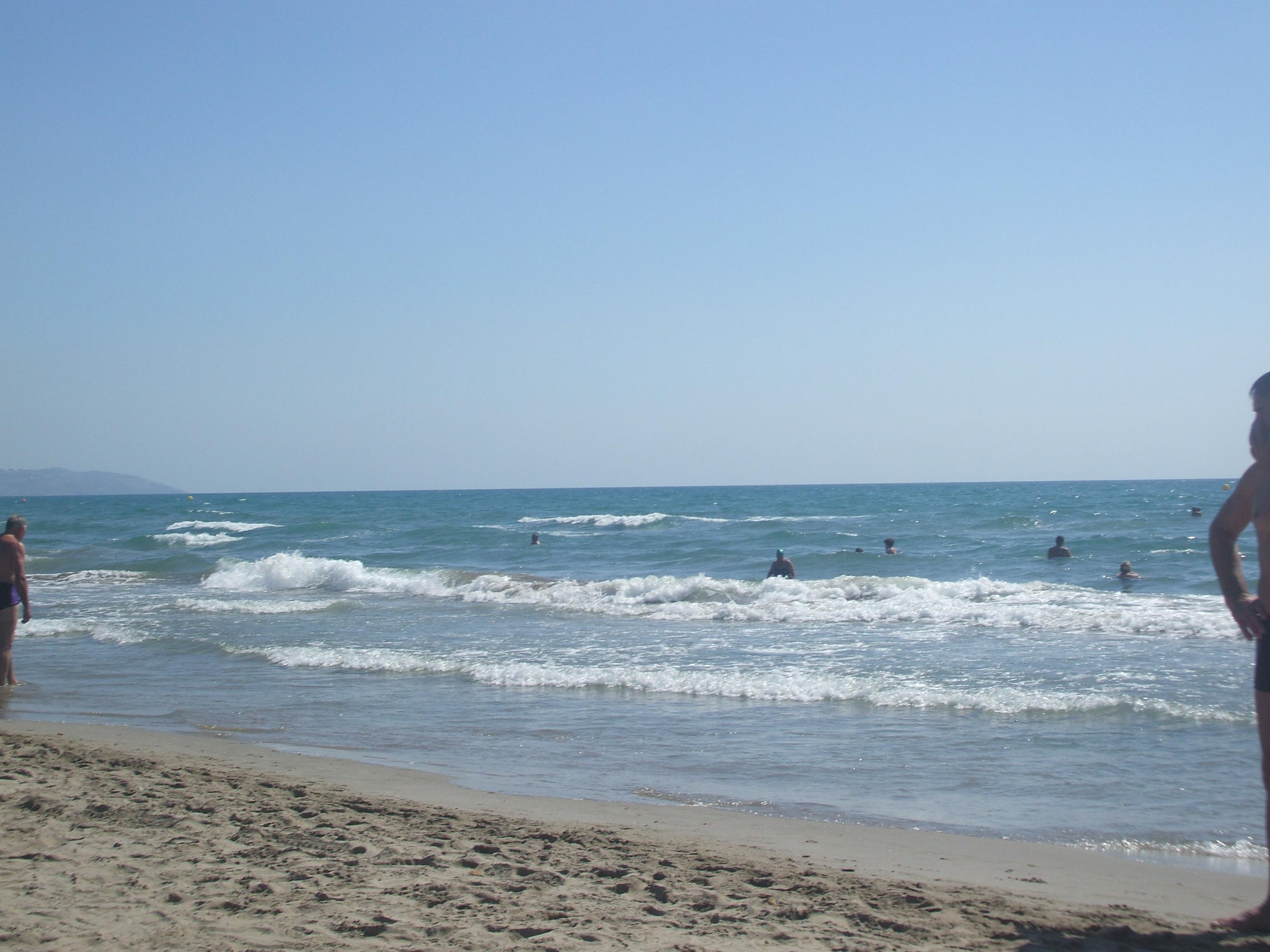 Playa El Gurugú