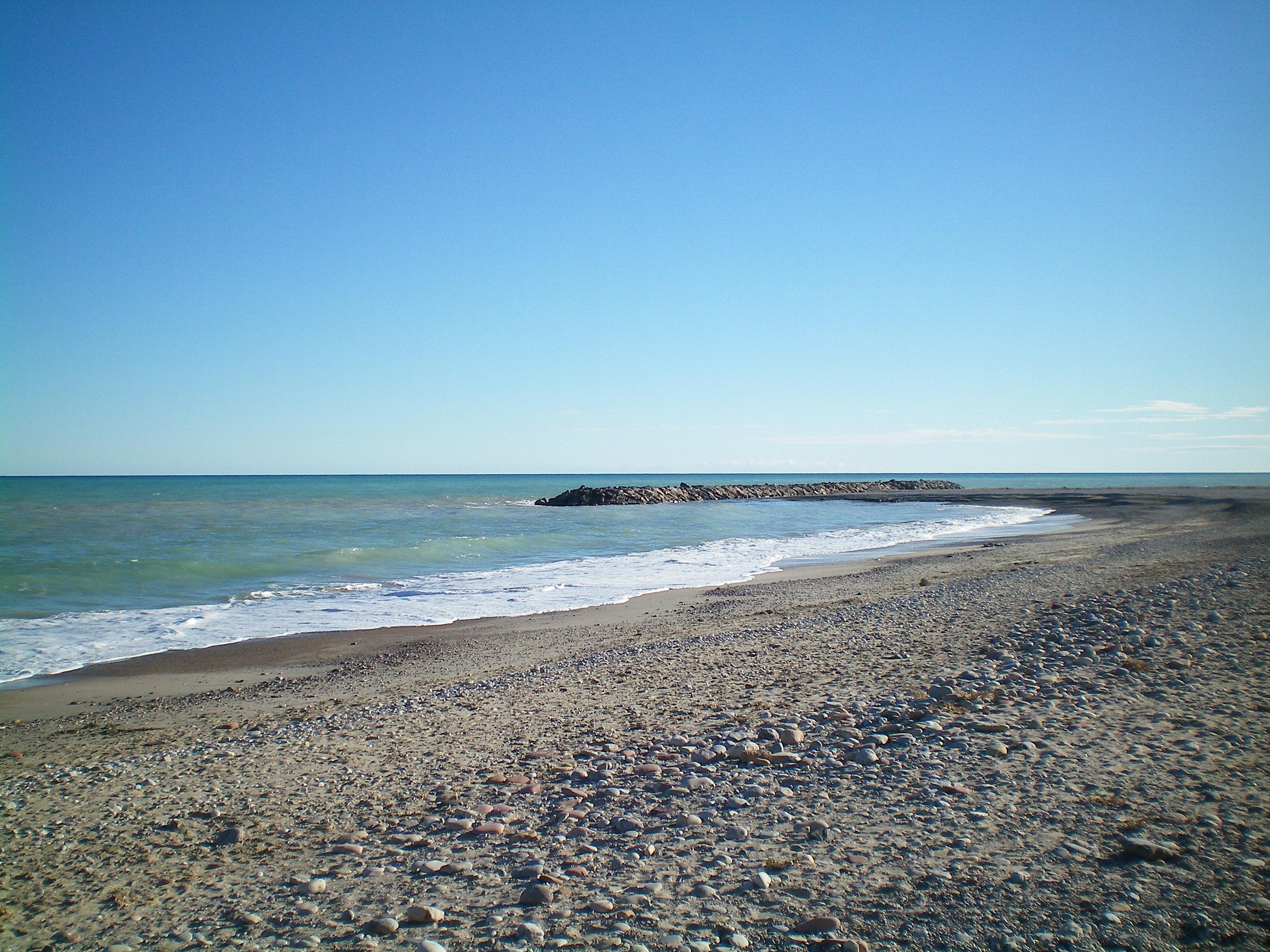 Playa Ben Afeli / Benafeli