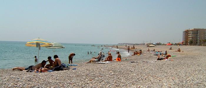 Playa Pedraroja