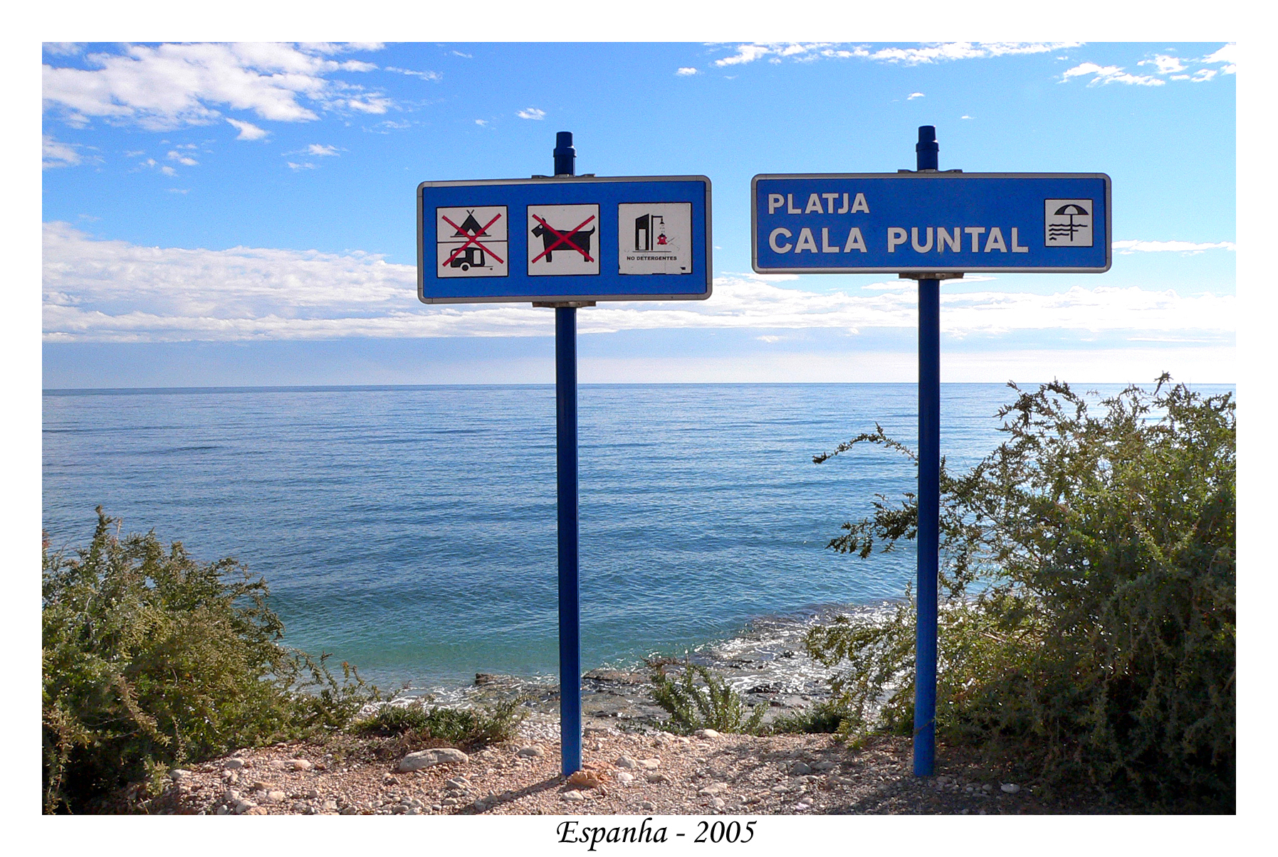 Playa El Grau