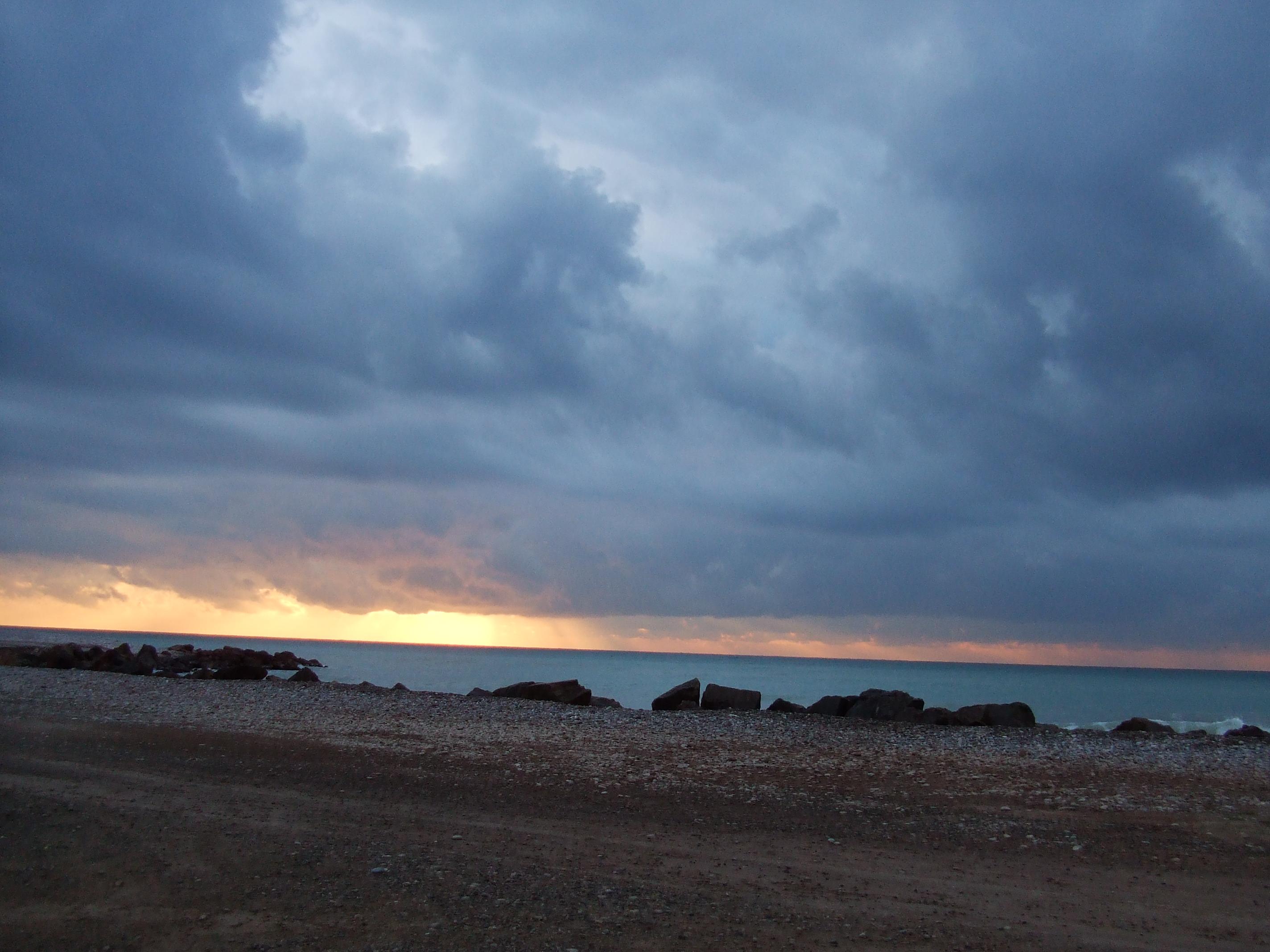 Playa Beniesma