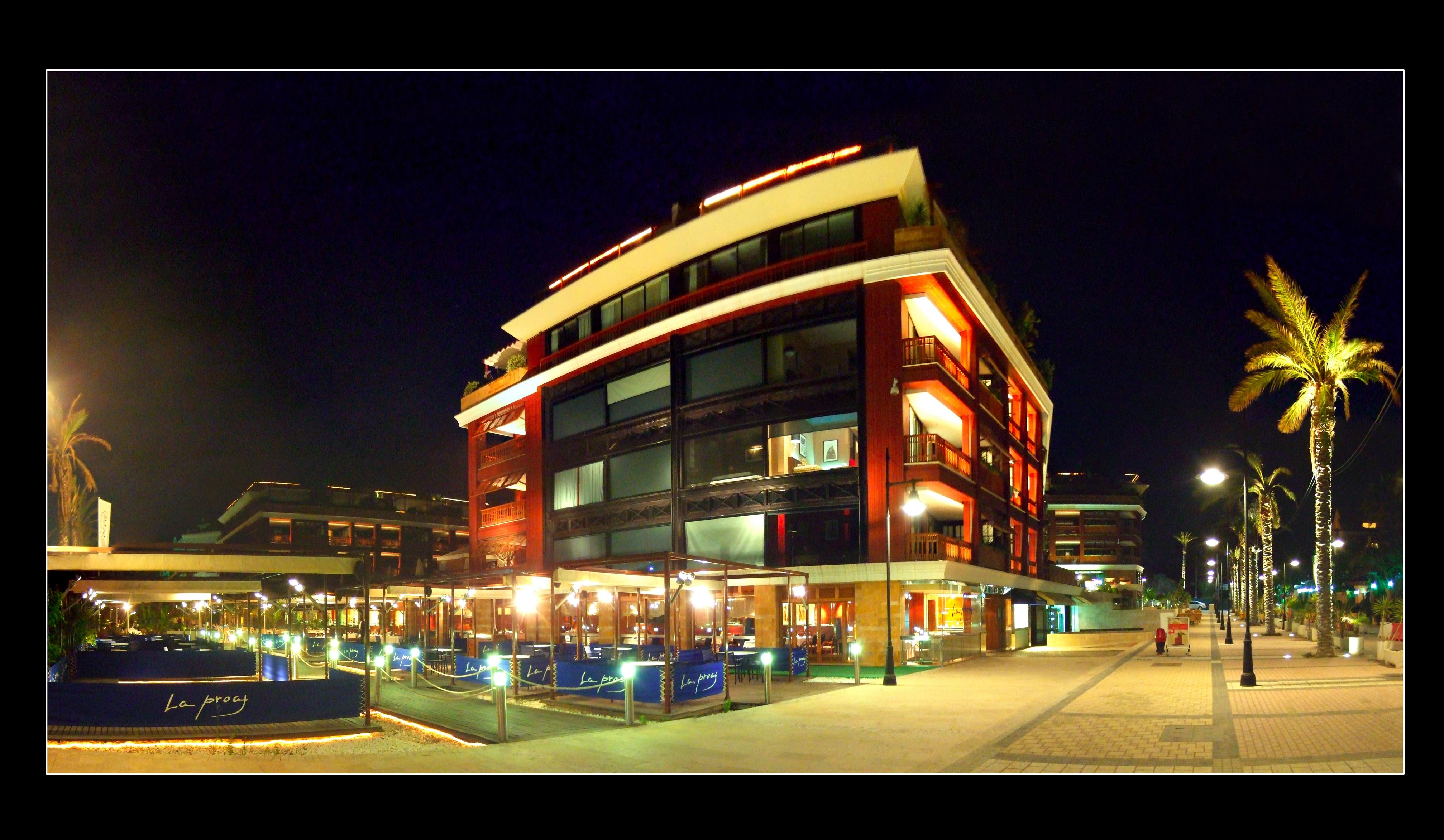 Foto playa Linda Vista. Marbella - Hotel Guadalpin *****