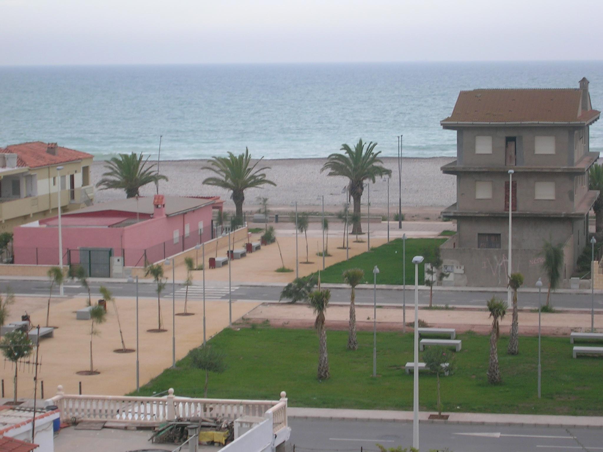 Foto playa El Cerezo. DSCN8761
