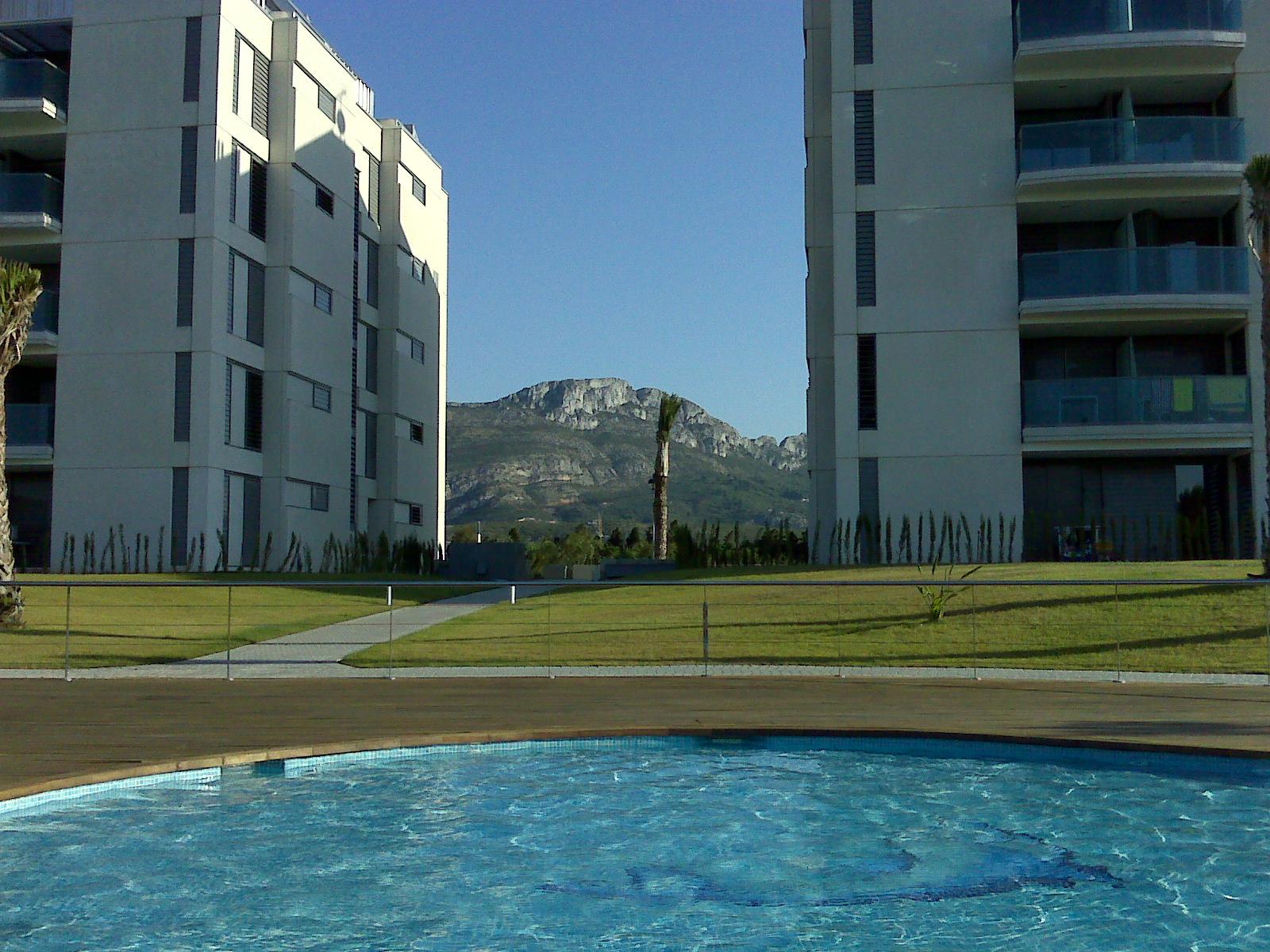 Foto playa L'Estanyo. Urb.El Verger