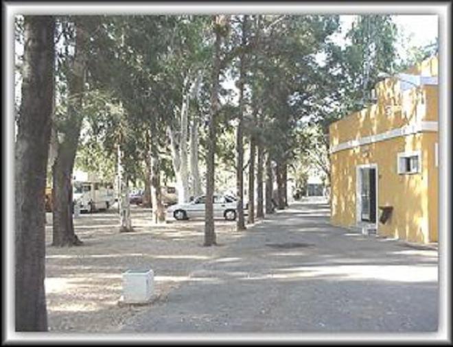 Foto playa L'Estanyo. Los Llanos
