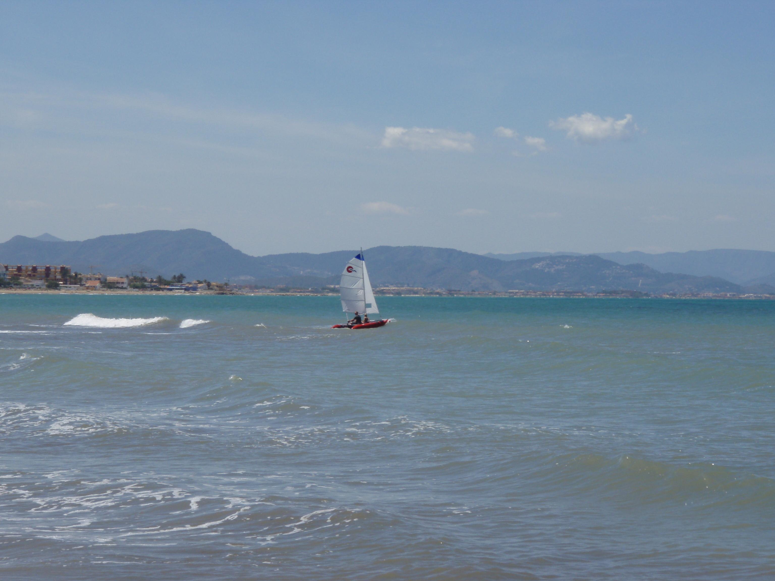 Playa Les Bovetes