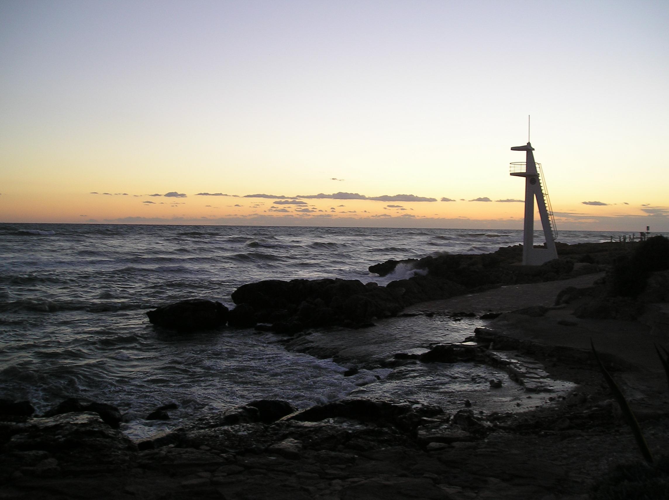 Foto playa Cala de Aigua Dolç. la playa del trampo