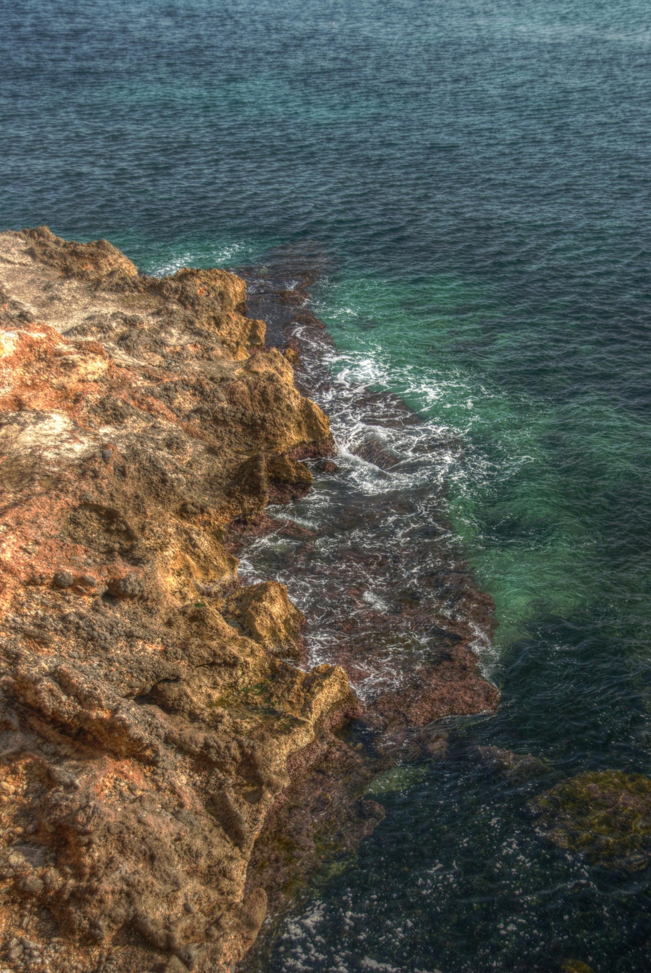 Foto playa Les Rotes / Punta negra / Raco del goset. Penyassegats