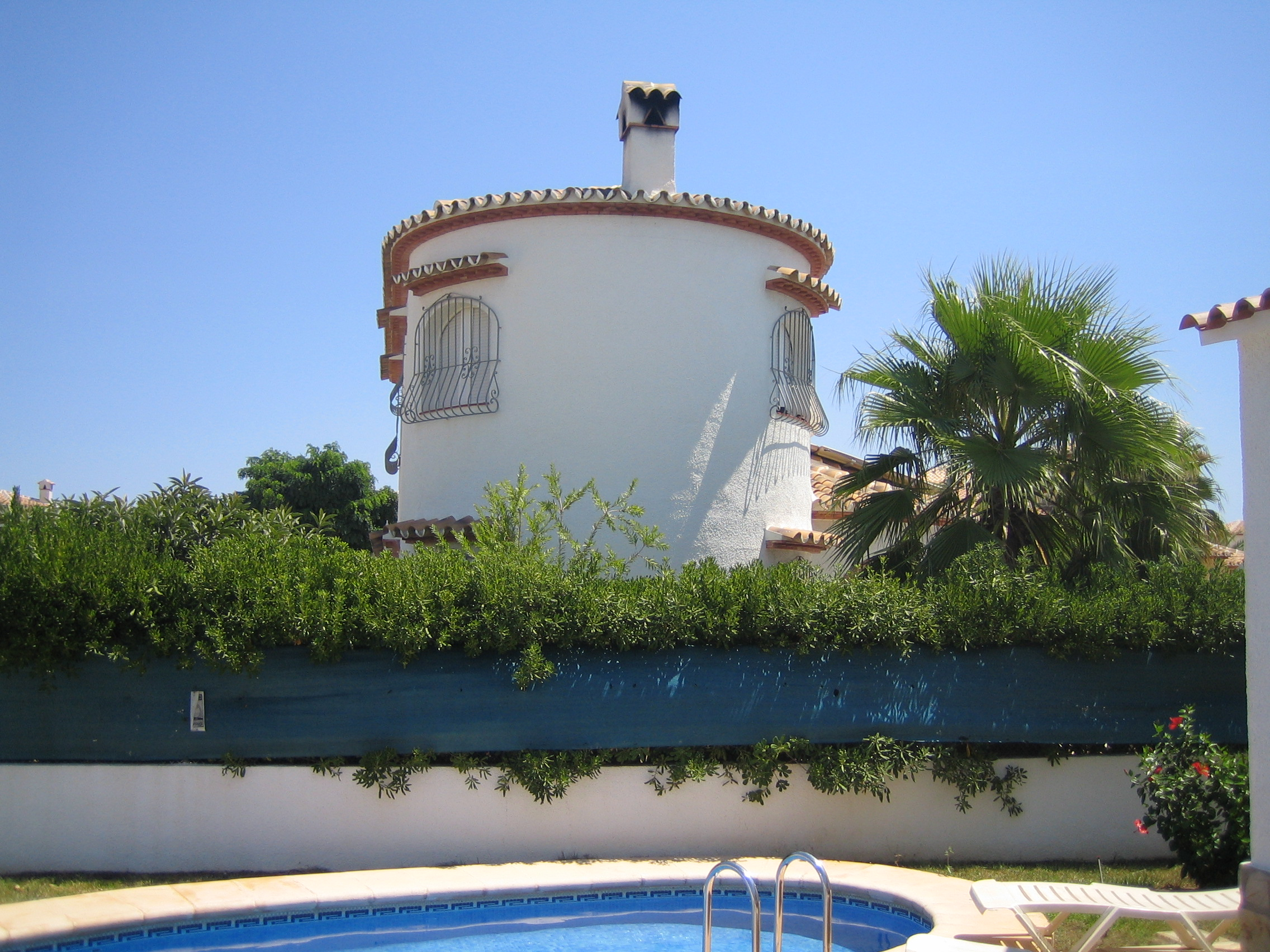 Foto playa Setla-Mirarrosa. Els Poblets