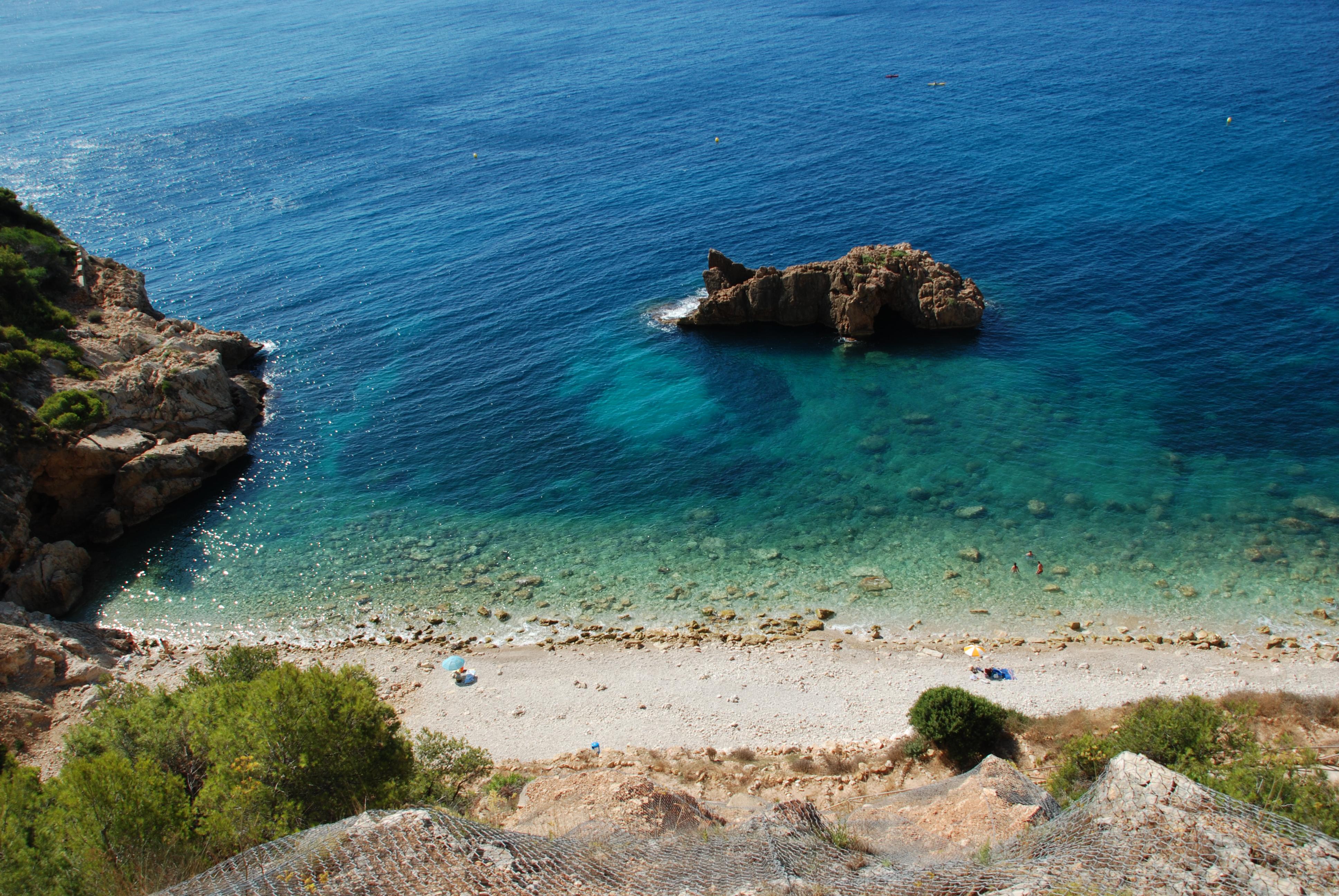 Foto playa El Ambolo. Playa Ambolo