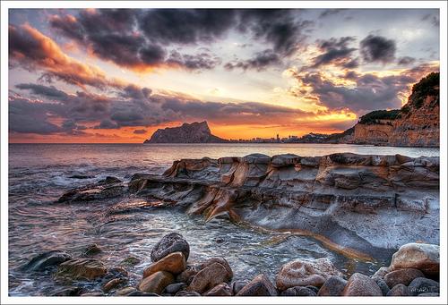 Playa Cala L'Advocat