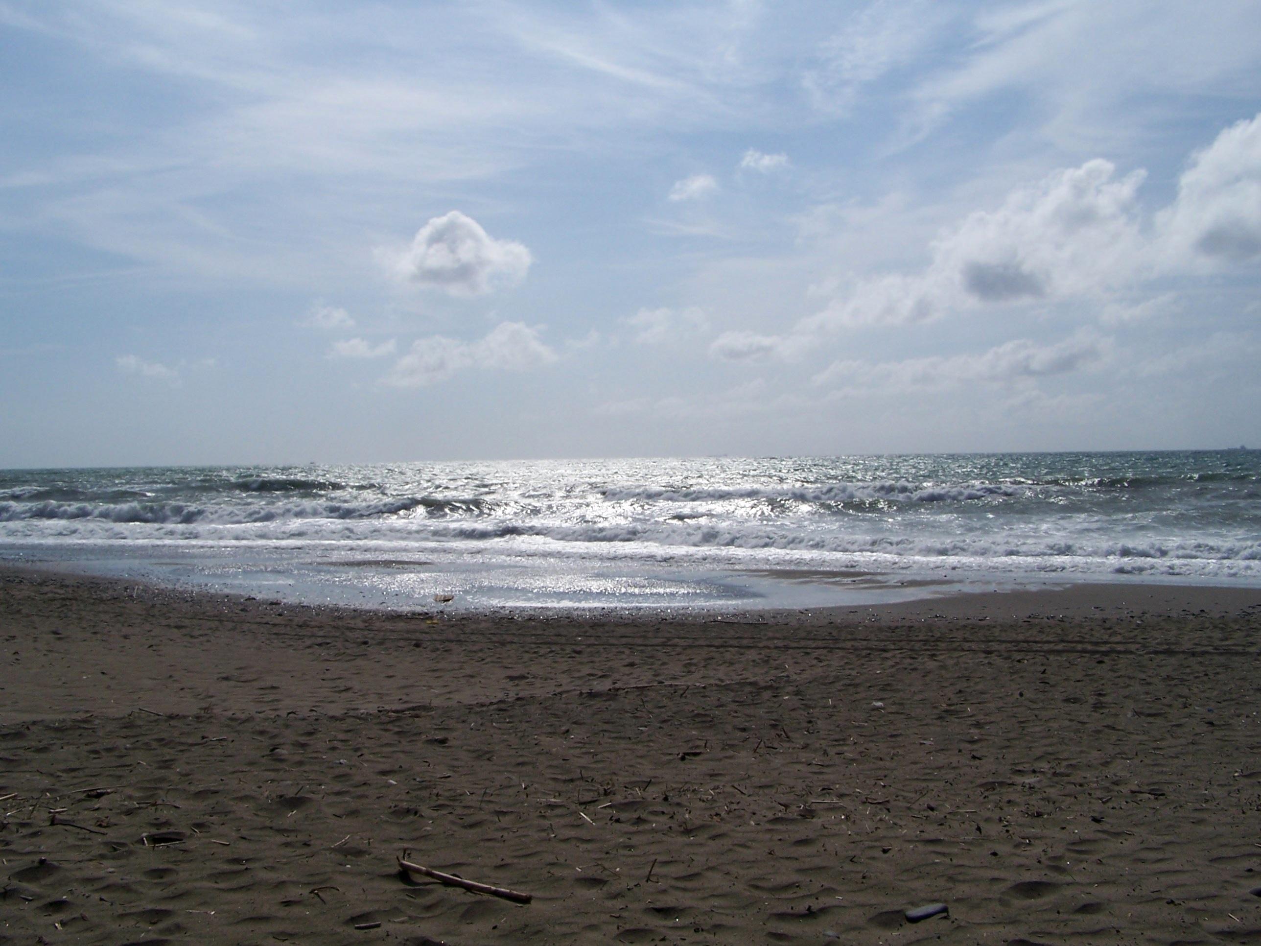 Foto playa El Saladillo / Villacana / Costalita. Cała jaskrawość