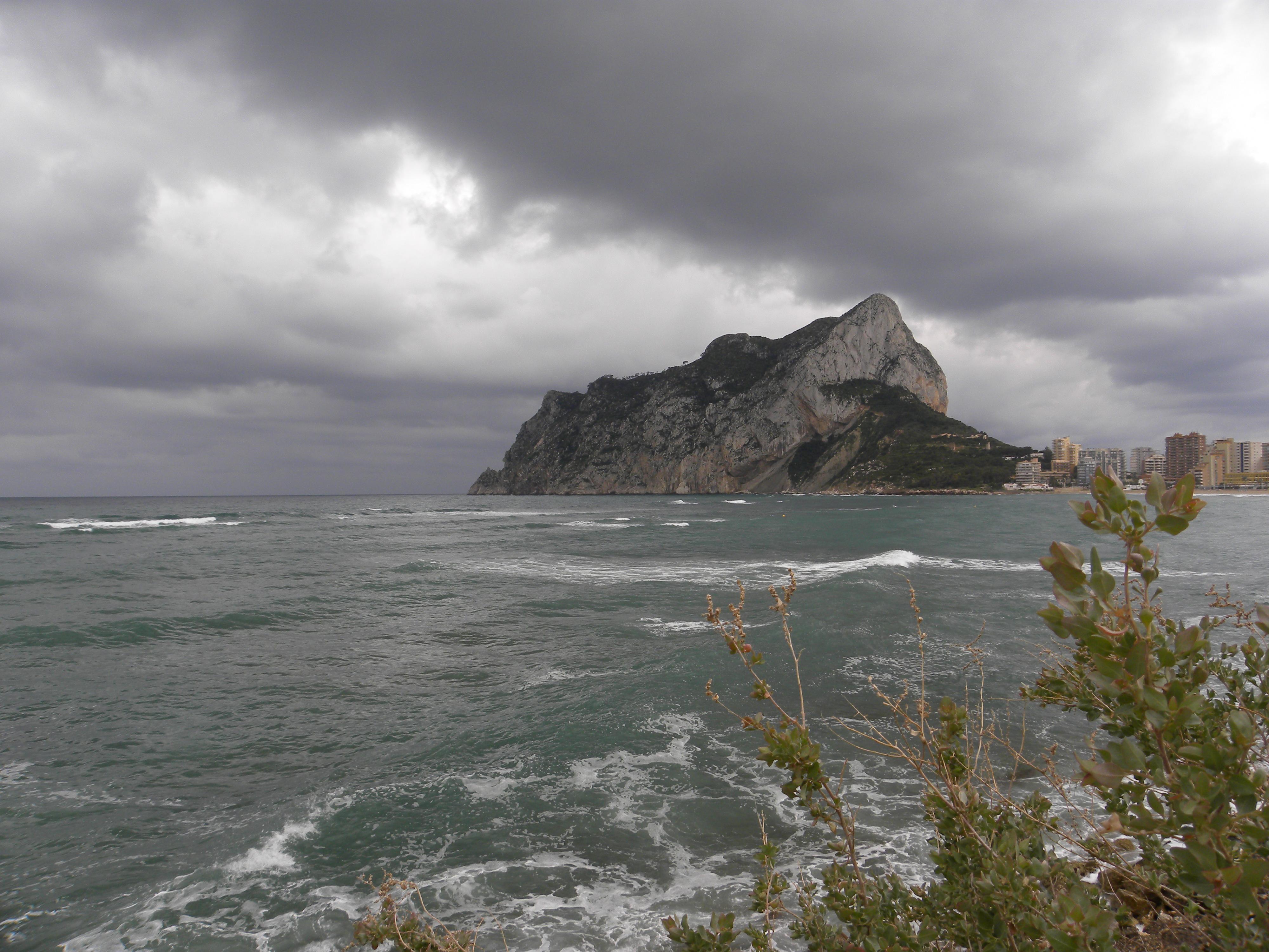 Playa La Fustera