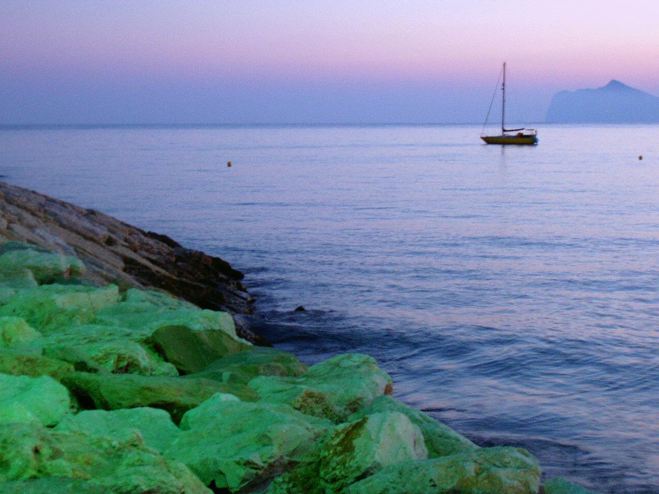 Playa Cala El Racó