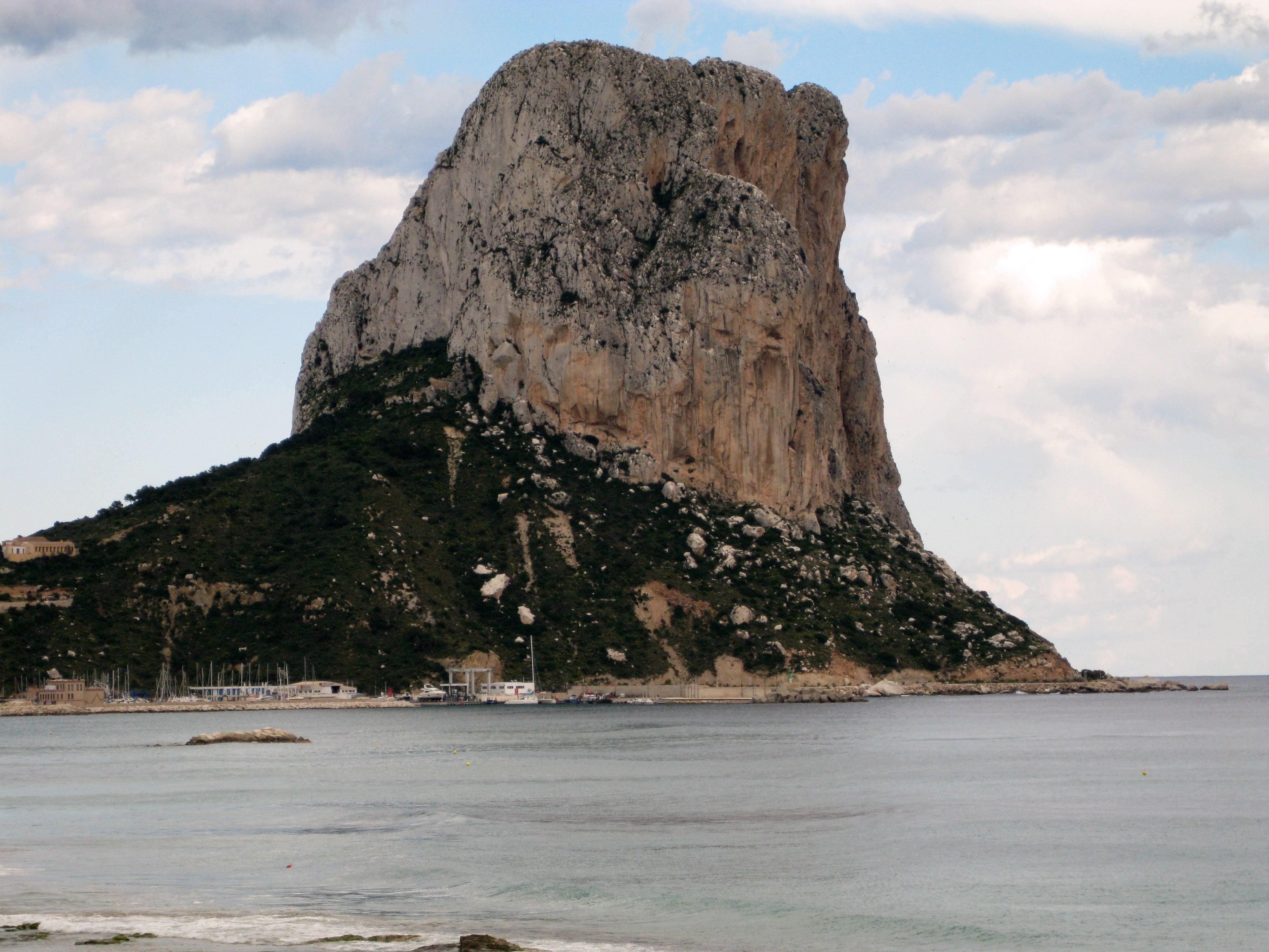 Playa Cala Gasparet