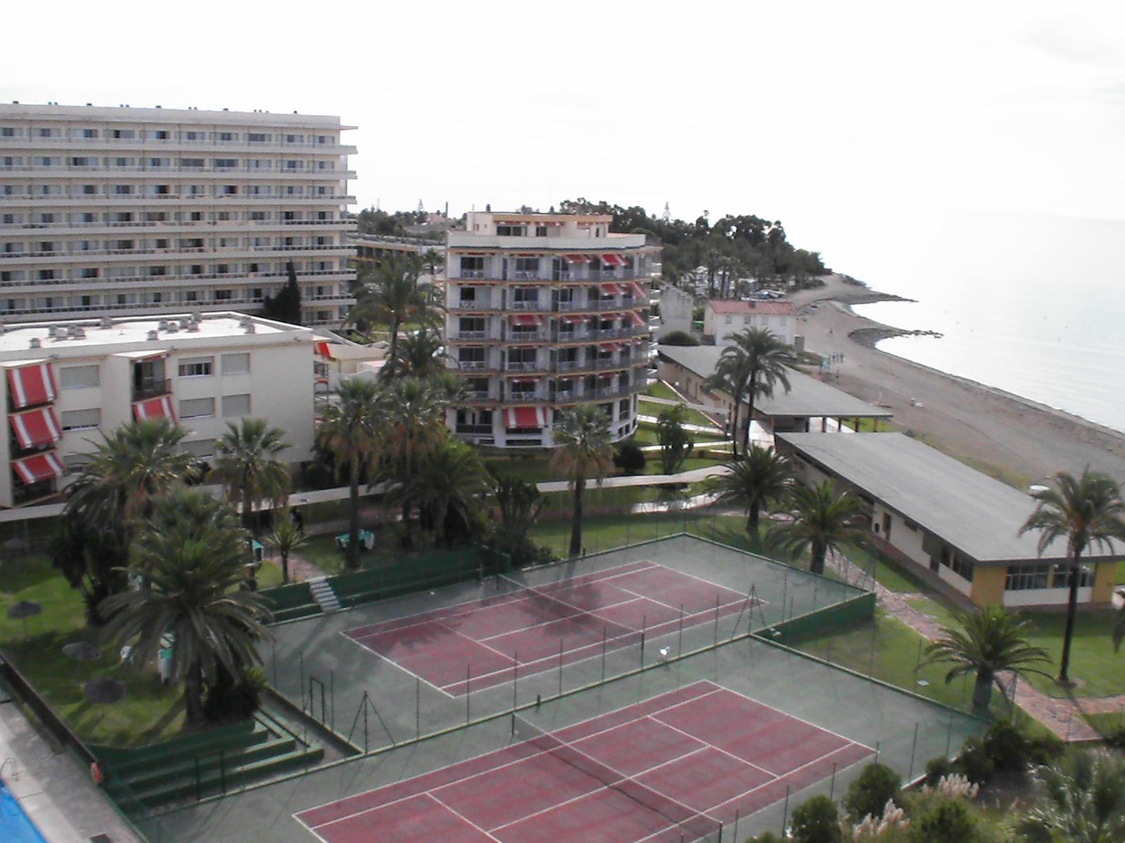 Foto playa Casasola / Isdabe-Atalaya / Matas Verdes. playas ISDABE