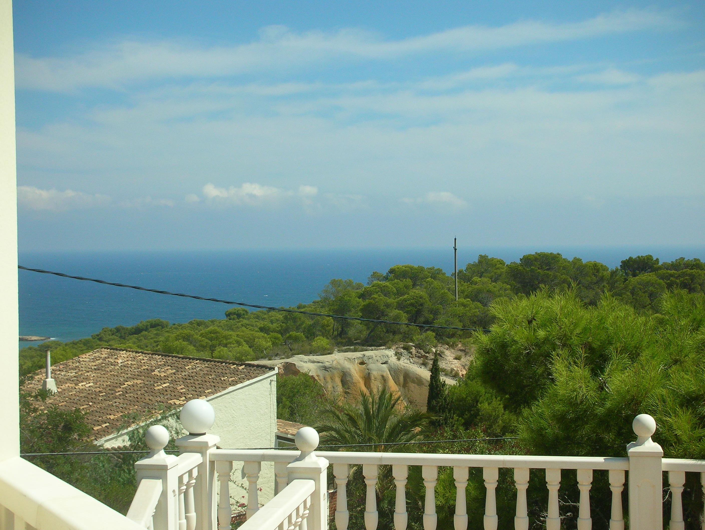 Foto playa Mascarat Sur / Playa de la Barreta. Girasol