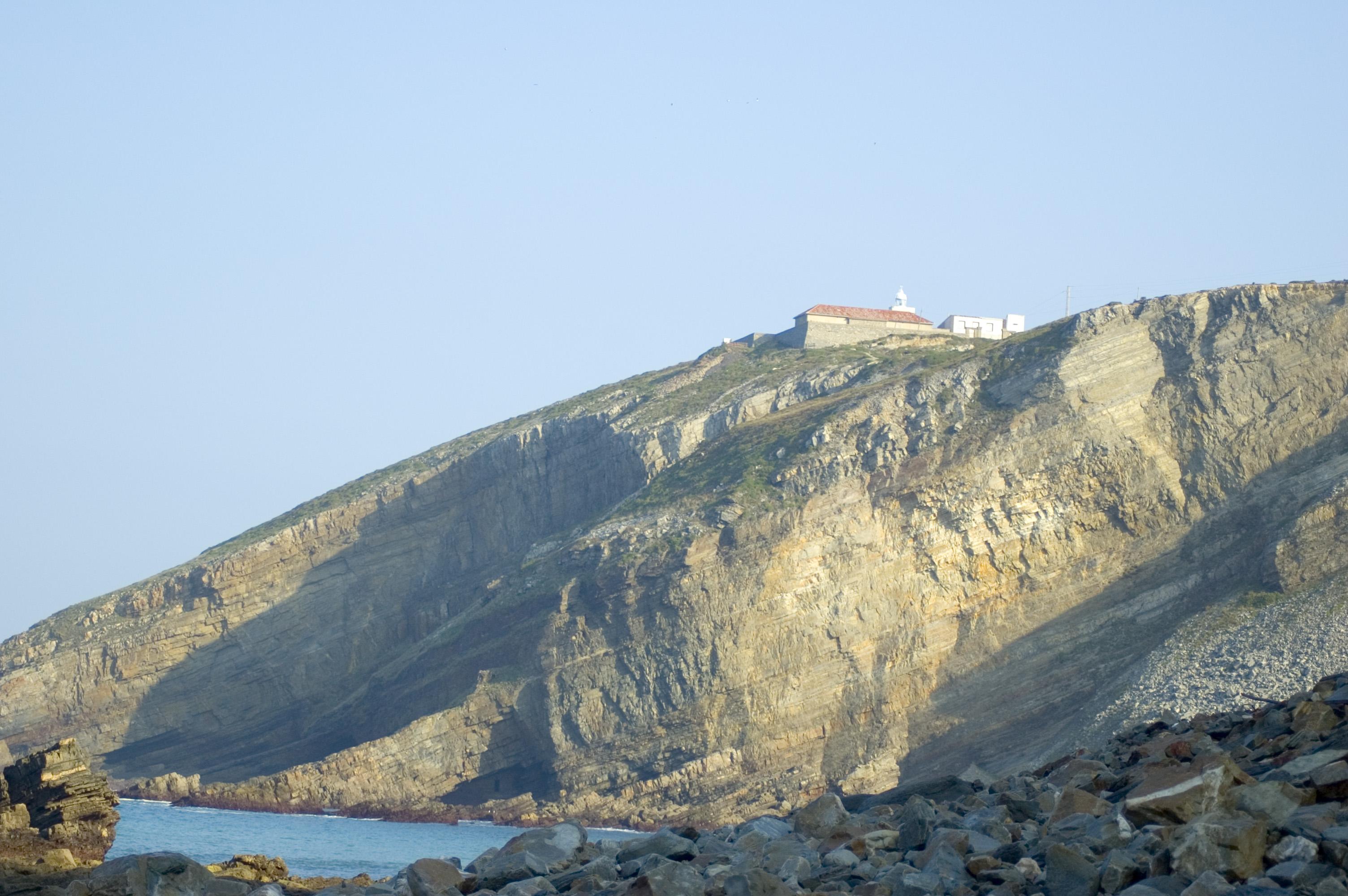 Foto playa La Olla. COSTA ASTURIANA