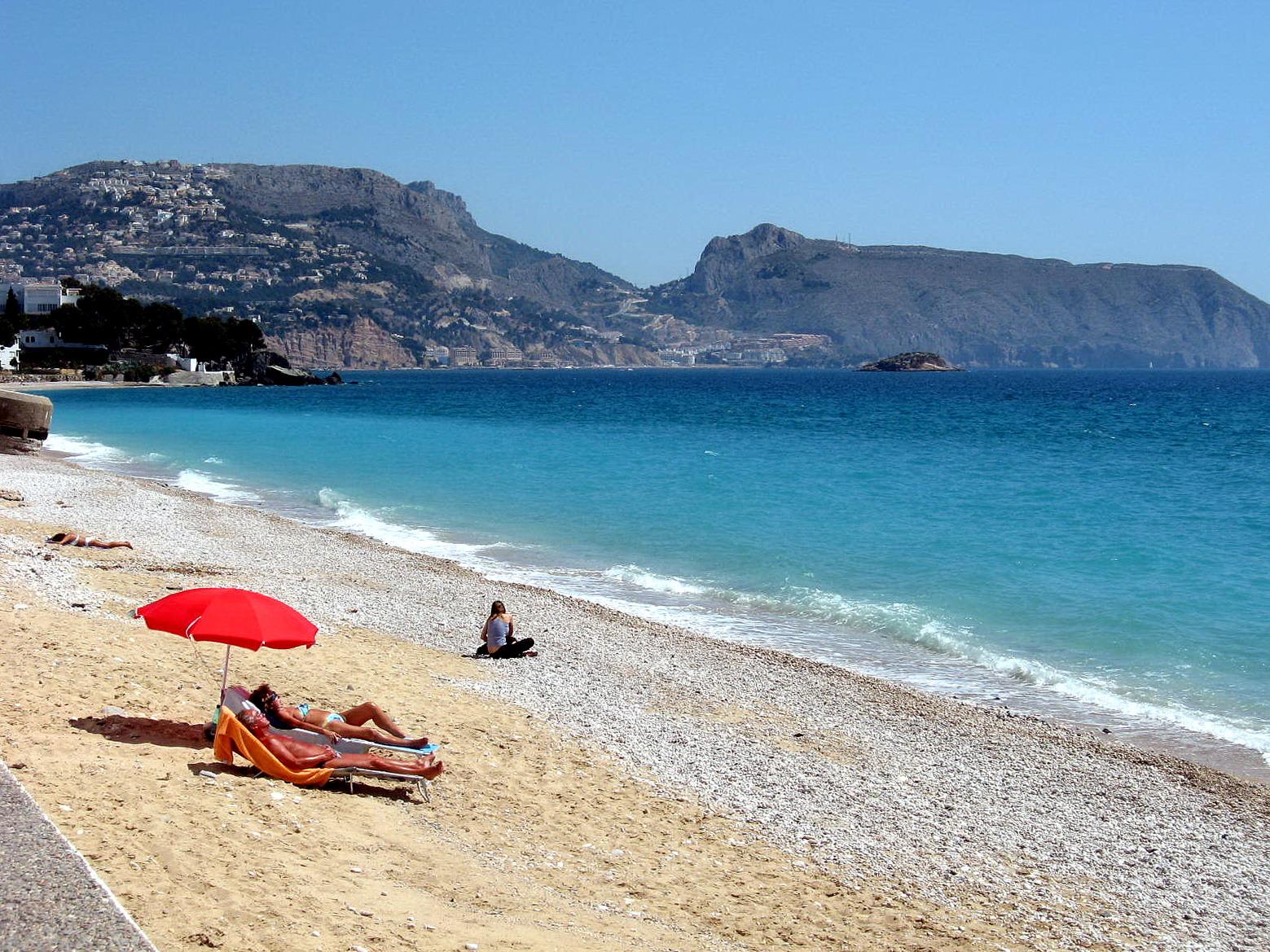 Playa El Soyo