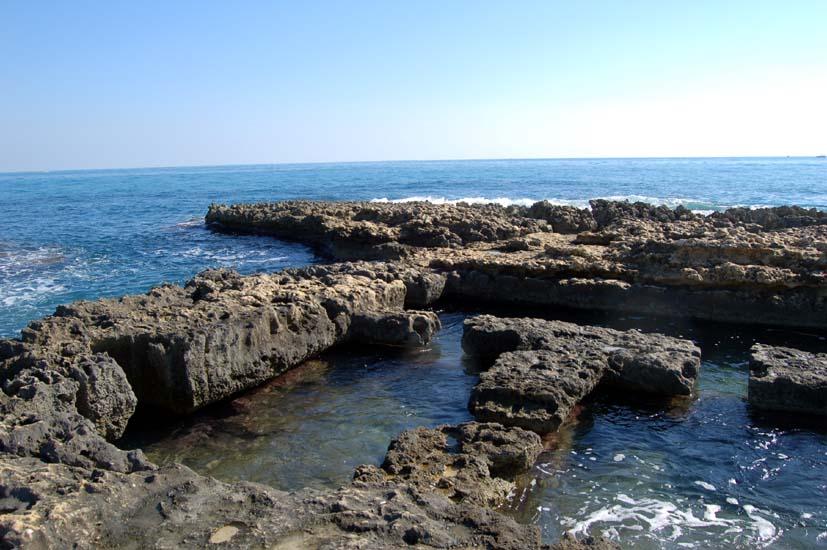 Foto playa El Amerador. Baños de la Reina by G76