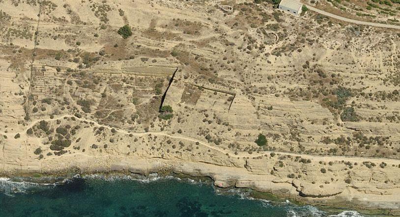 Playa Cala de la Palmera