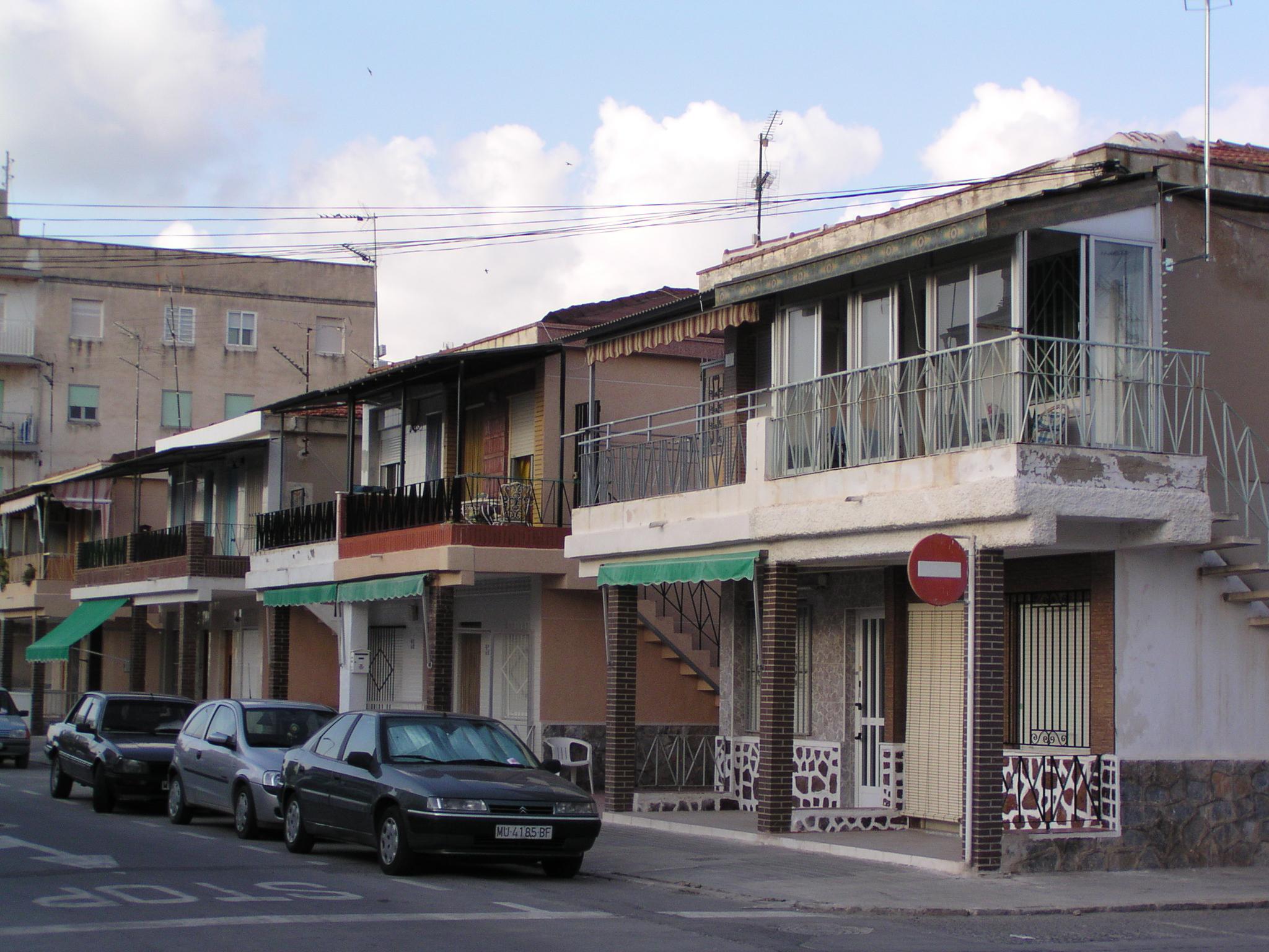 Foto playa Lisa. Santa Pola