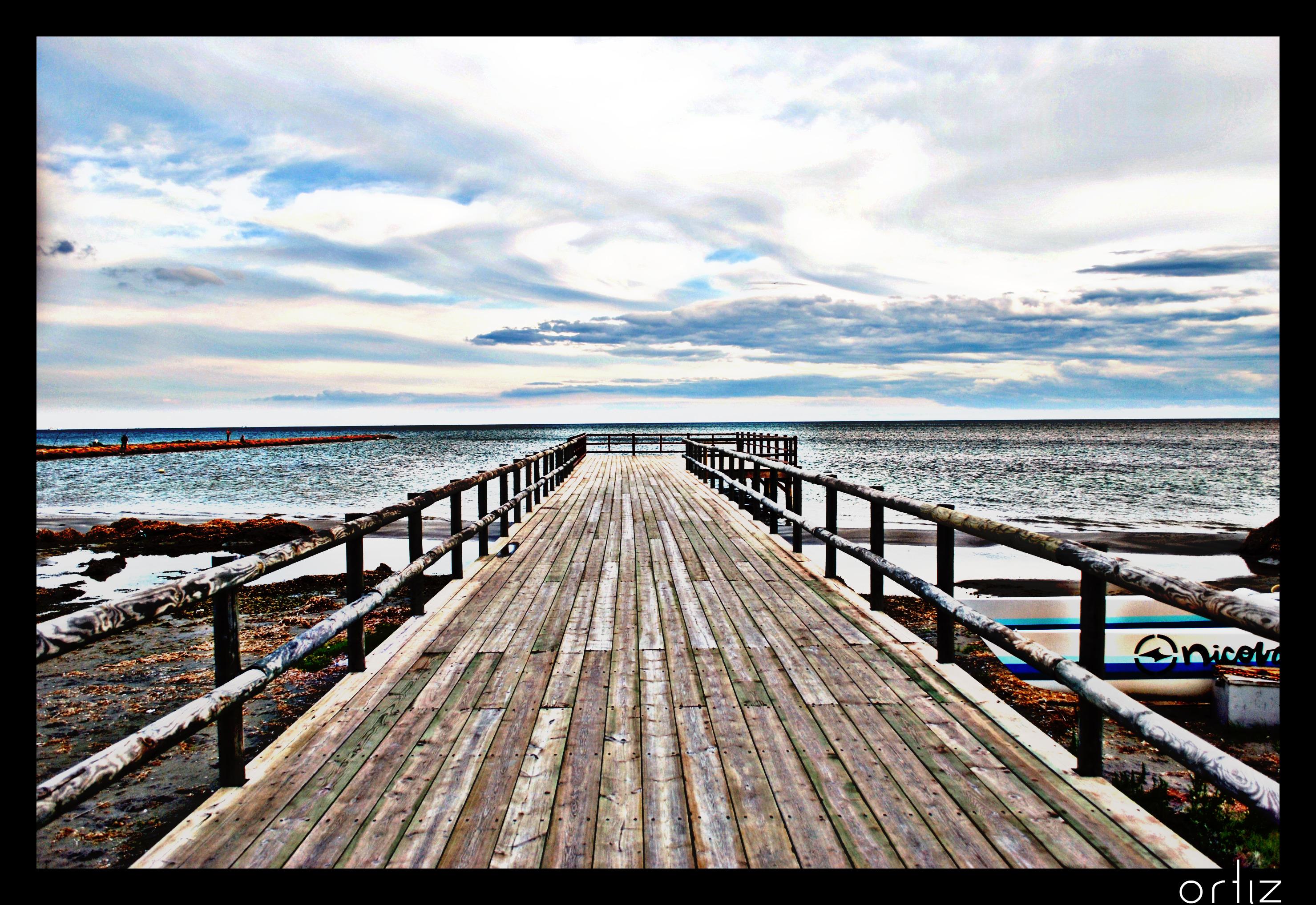 Playa Tamarit / Brac del Port
