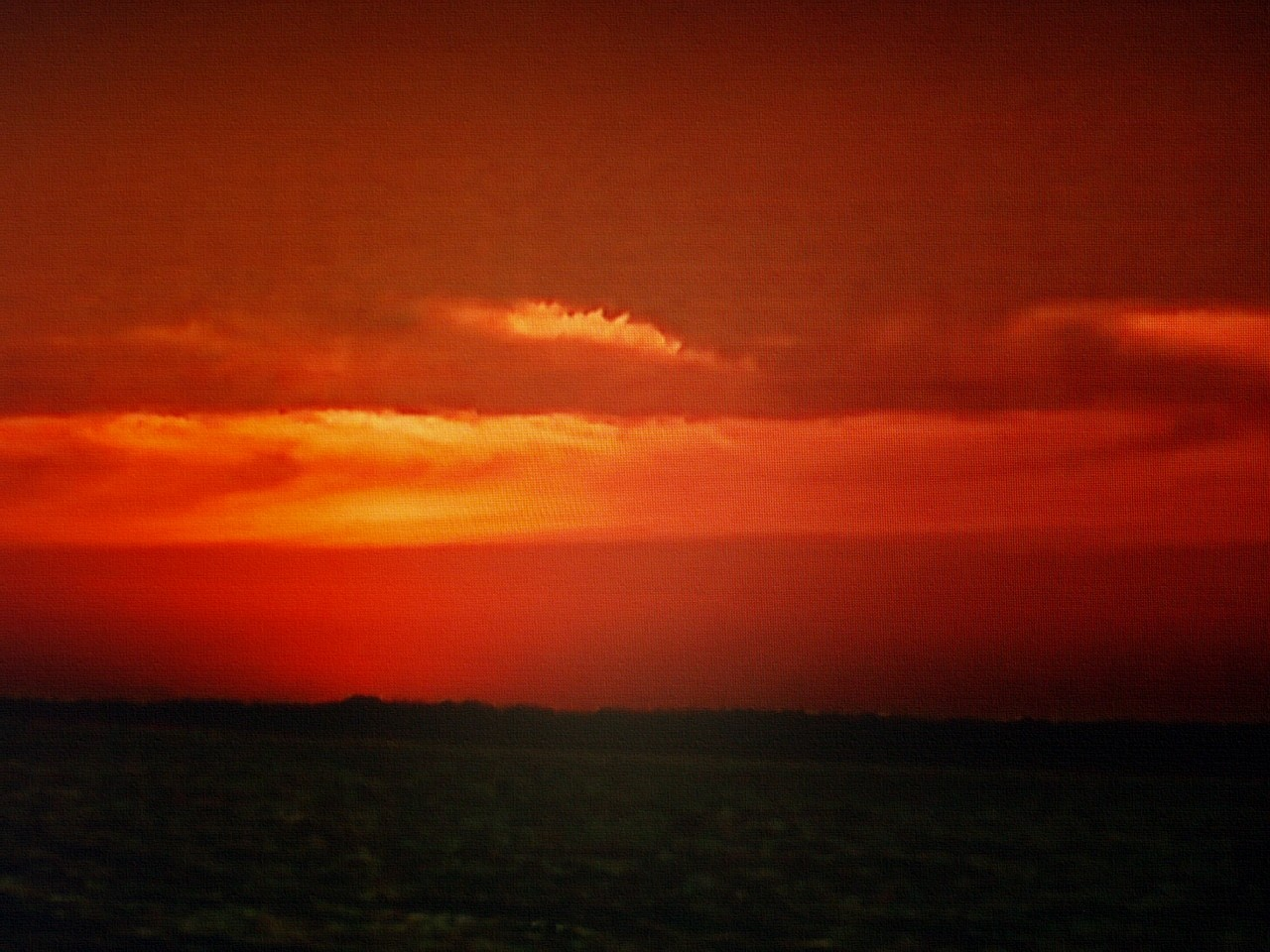 Foto playa Babilonia. Dawn,,picture,,,Facing,,,canvas,,,,,Amanecer,,, tranquilo,,,