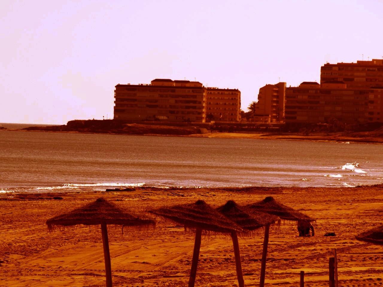 Foto playa Torrelamata. BUENOS DIAS,,, HOY MADRUGAMOS,,,MAS,,,