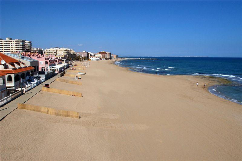 Foto playa Torrelamata. Playa La Mata 2 (Foto_Seb)