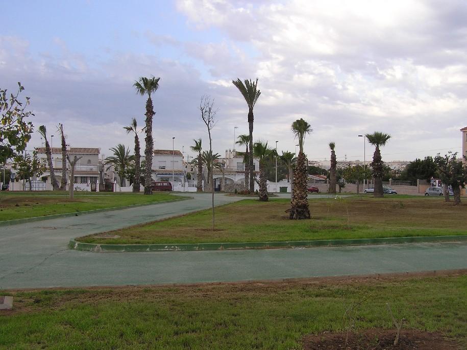 Foto playa Cala de la Higuera. Avda del Doctor Waksman